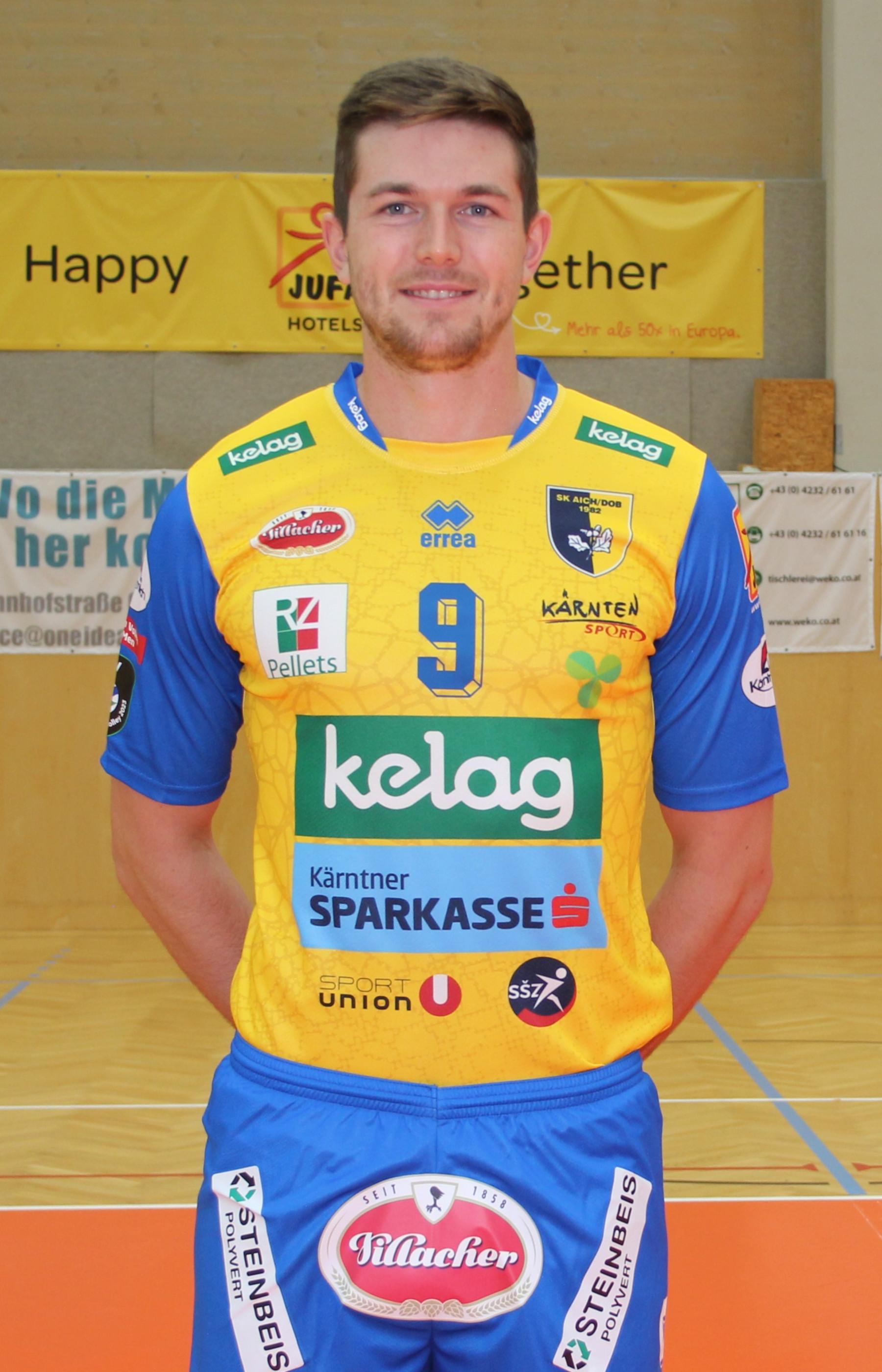Photo of Johannes KRATZ