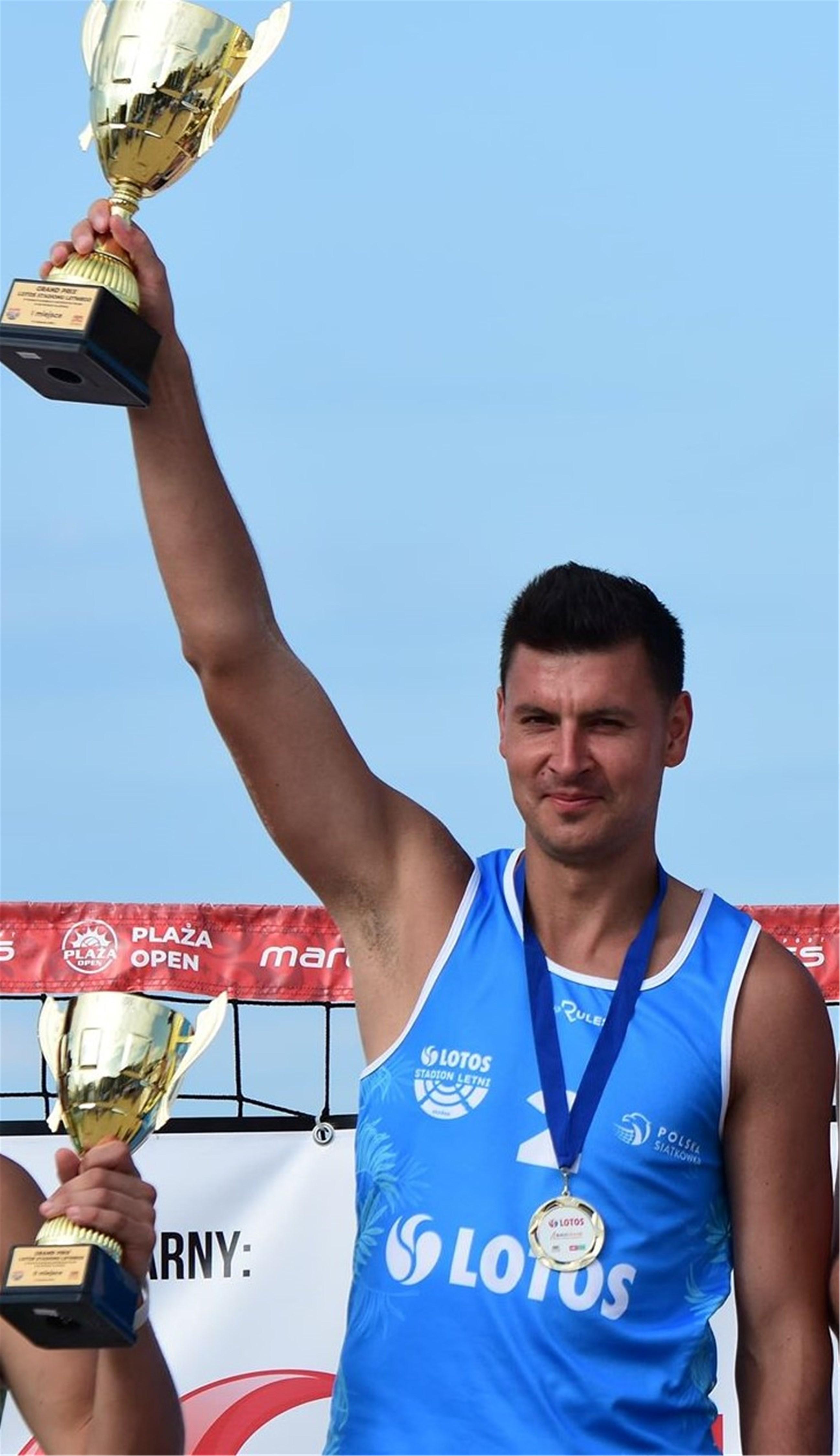 Photo of Tomasz WOLOSZUK