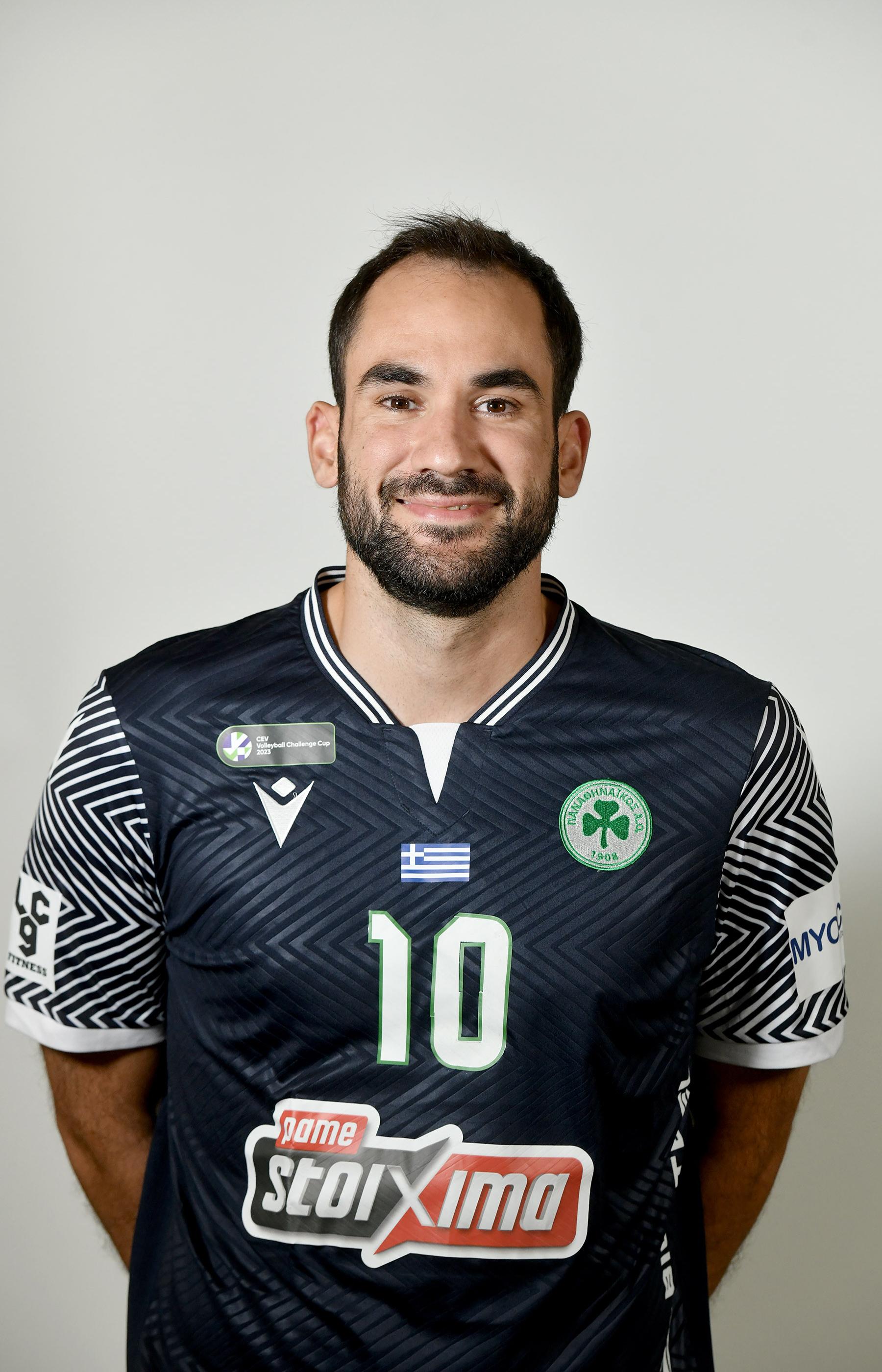 ZISIS Dimitrios