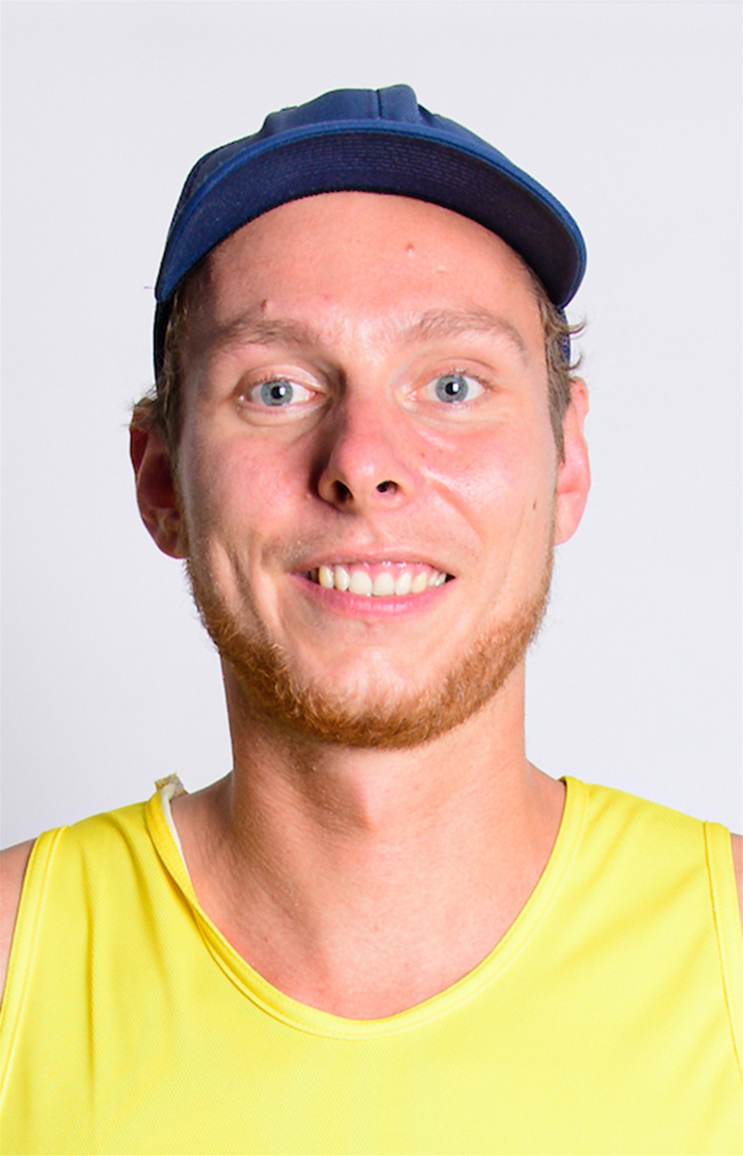 Photo of Nils EHLERS