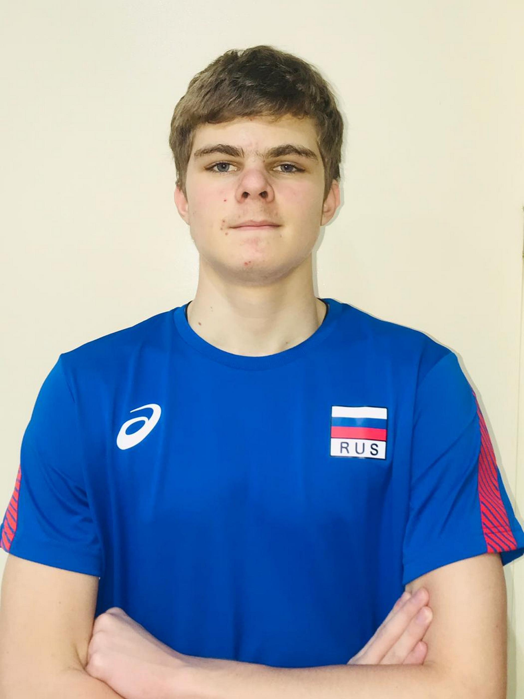 KAPRANOV Vasily