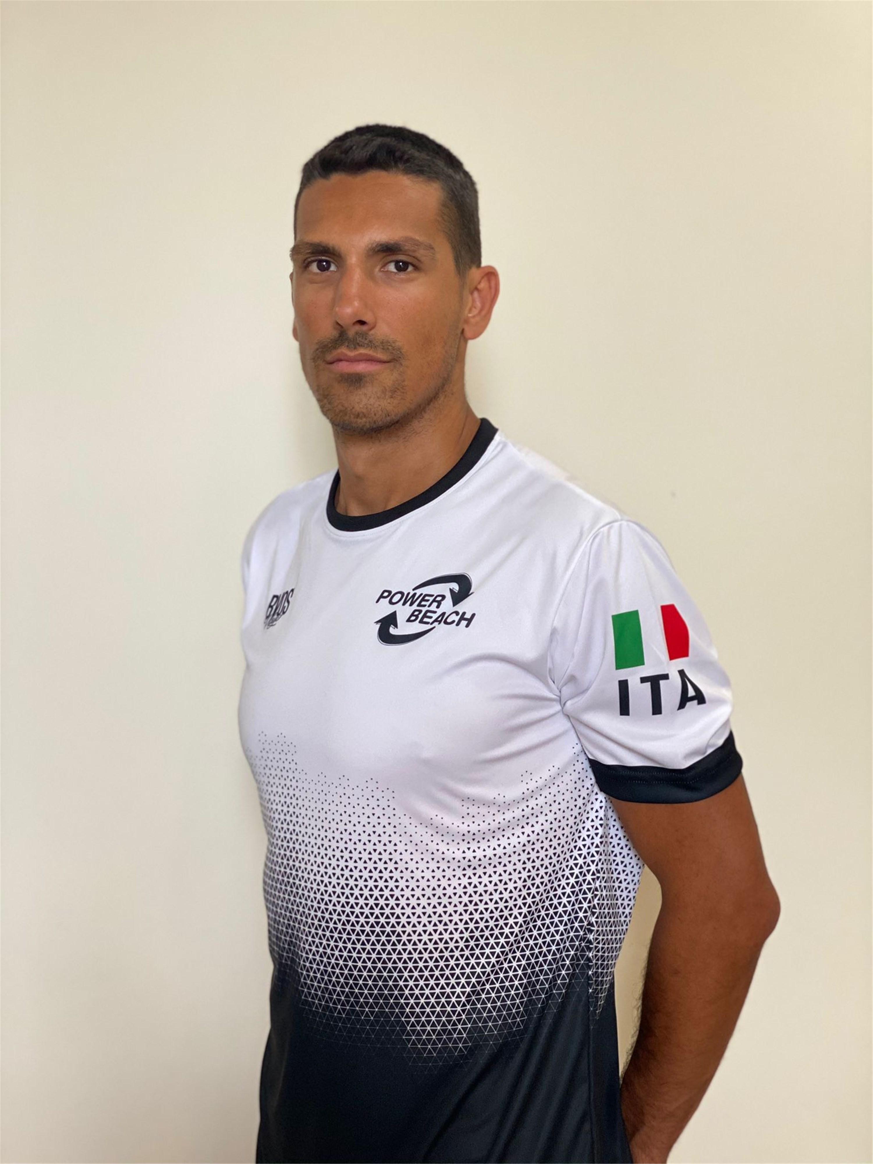 Photo of Davide BONCOMPAGNI