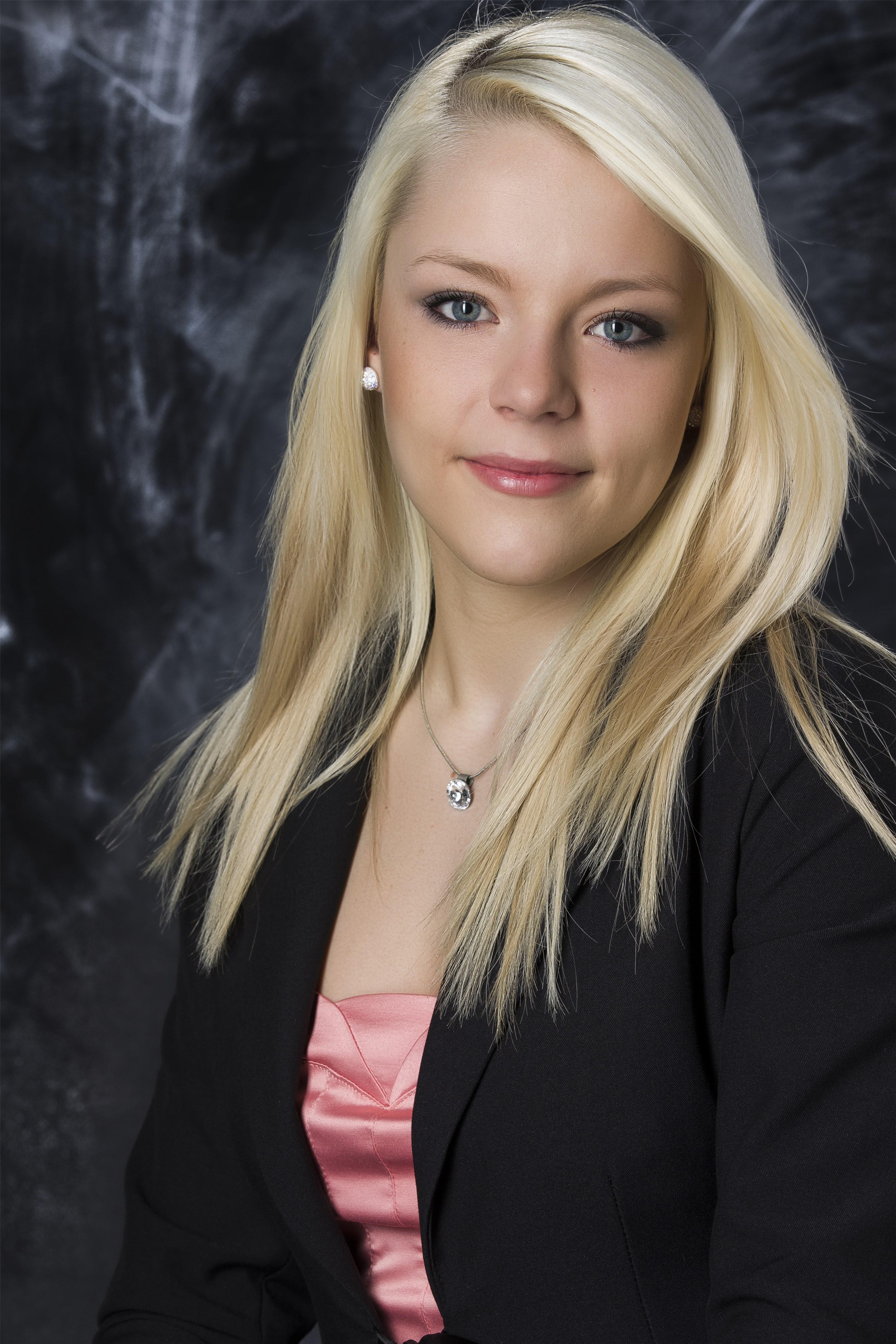 Photo of Laura GUBICZA