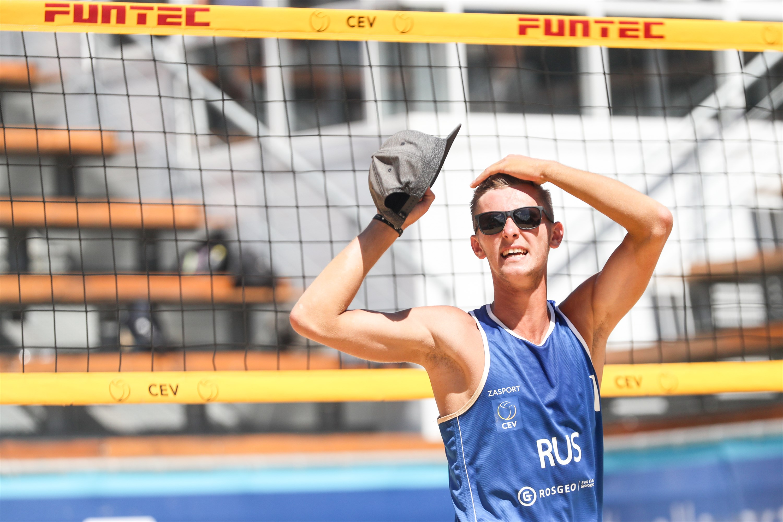 Photo of Pavel SHUSTROV