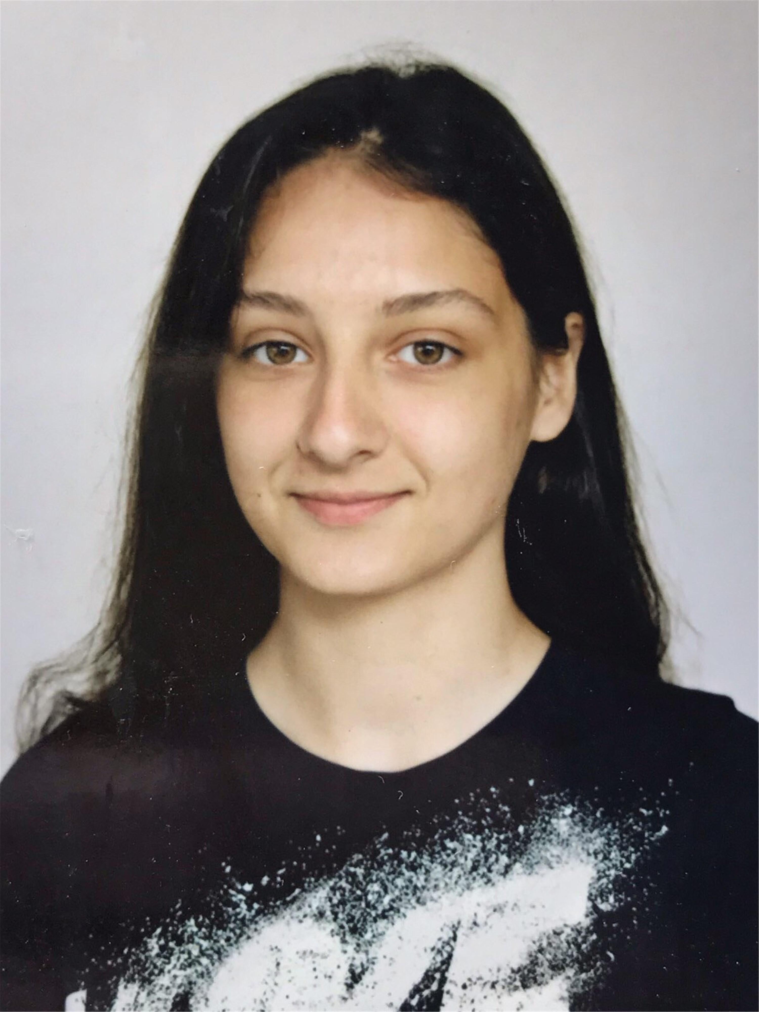 Photo of Yllka JASHARI