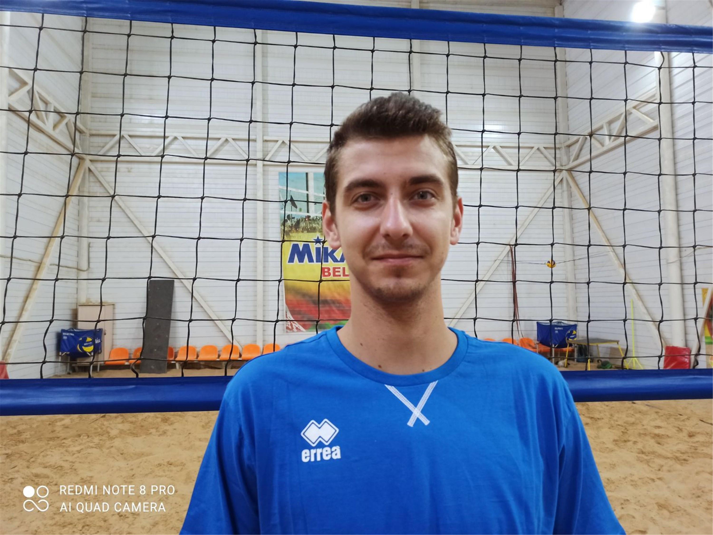 Photo of Ilya ABRAMENKA