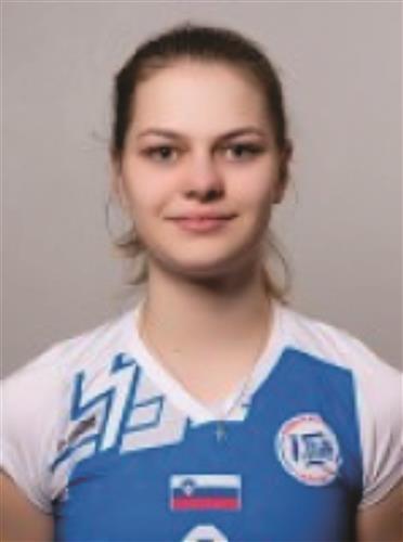 Photo of Asja ŠEN