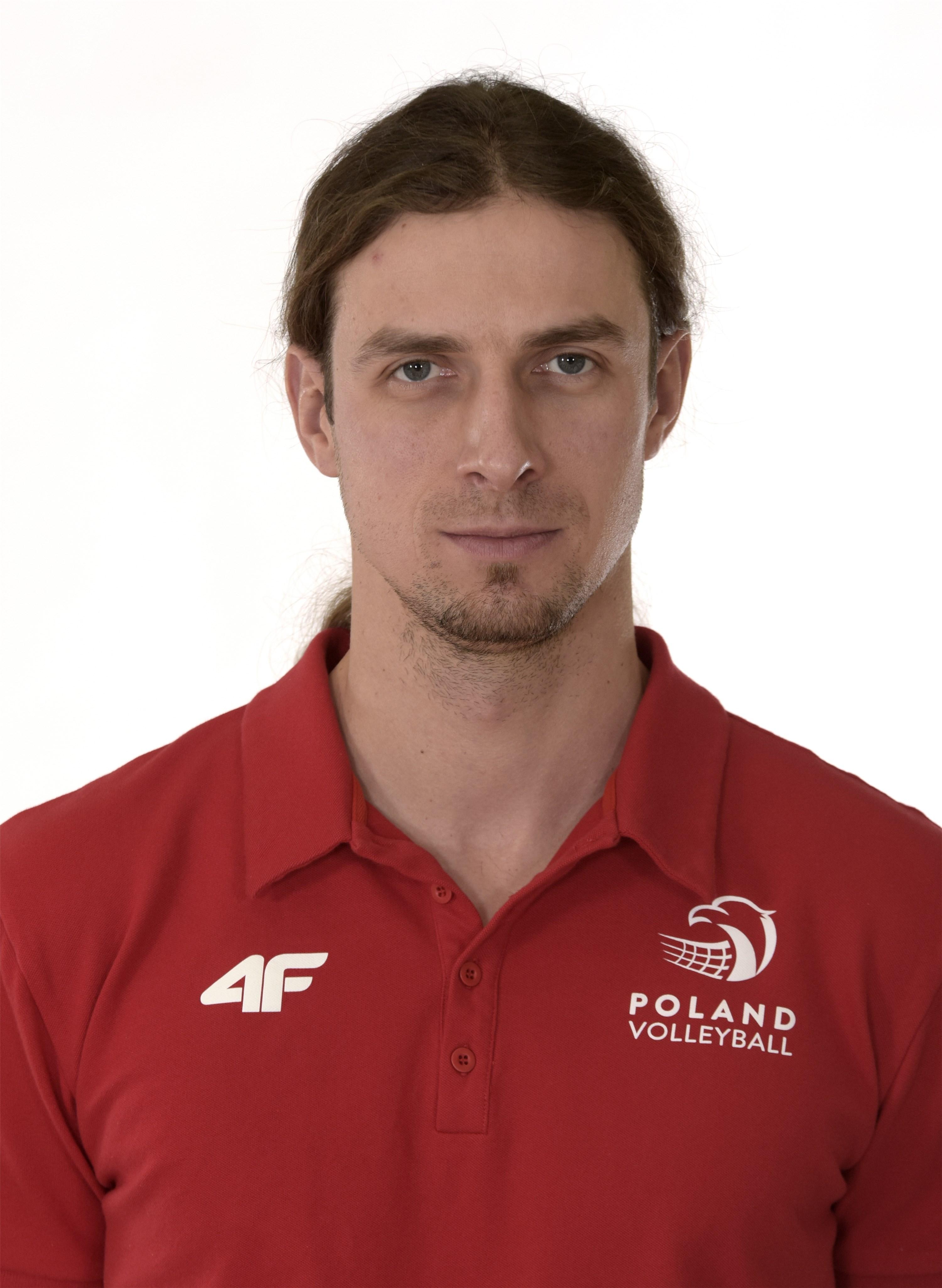 Photo of Mariusz PRUDEL