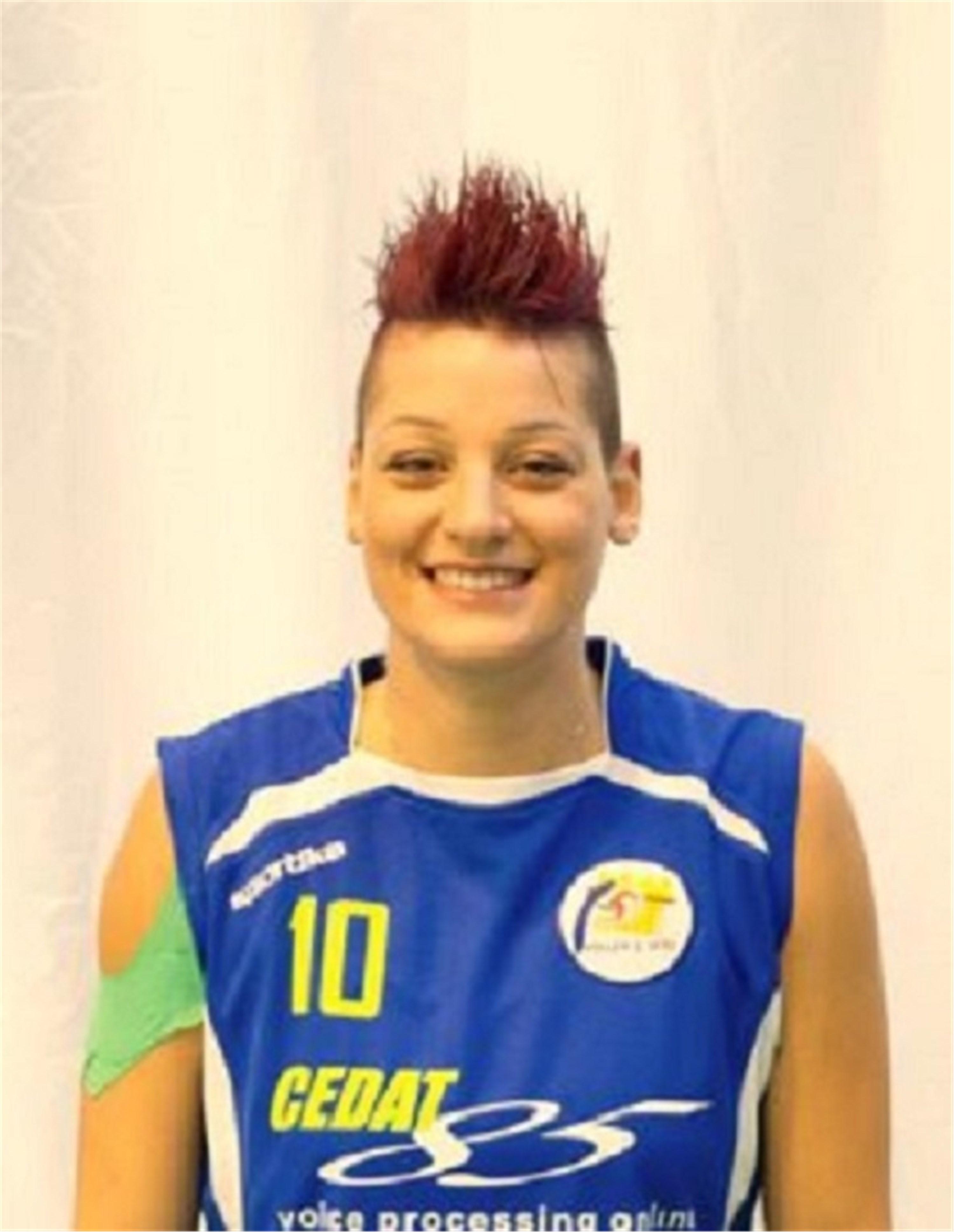 Photo of Giada BENAZZI