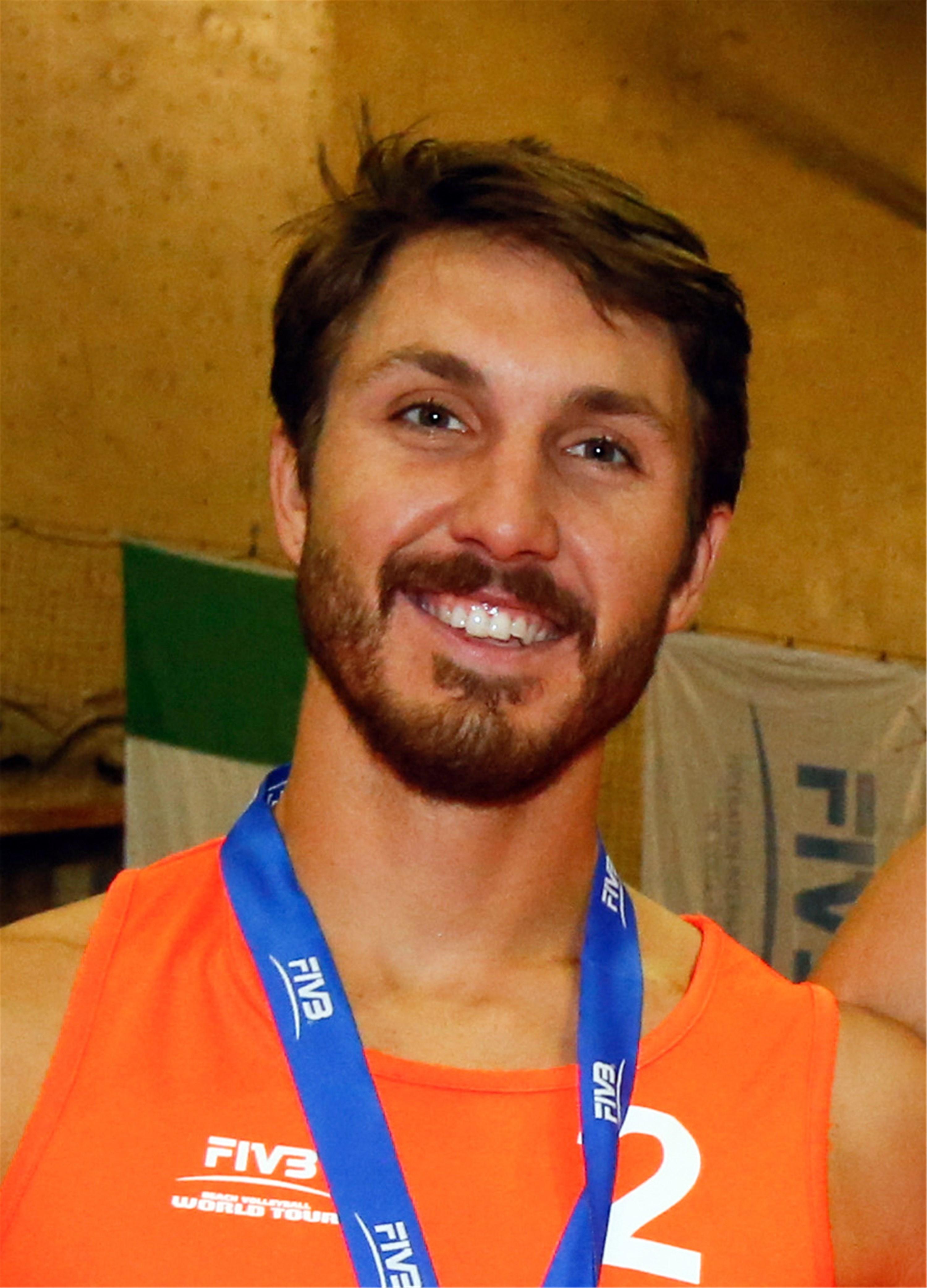 Photo of Miles EVANS