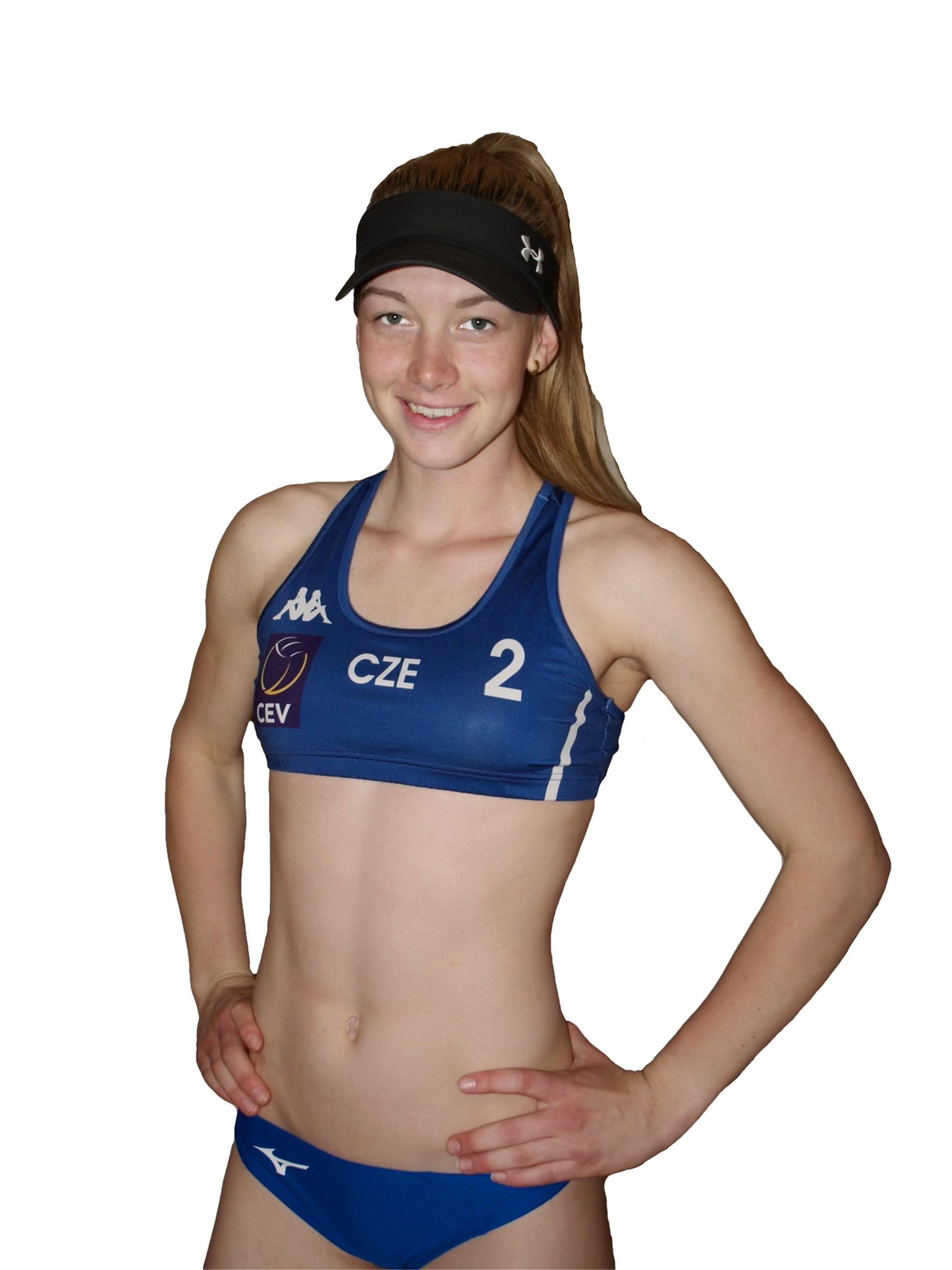 Photo of Karin ZOLNERCIKOVA