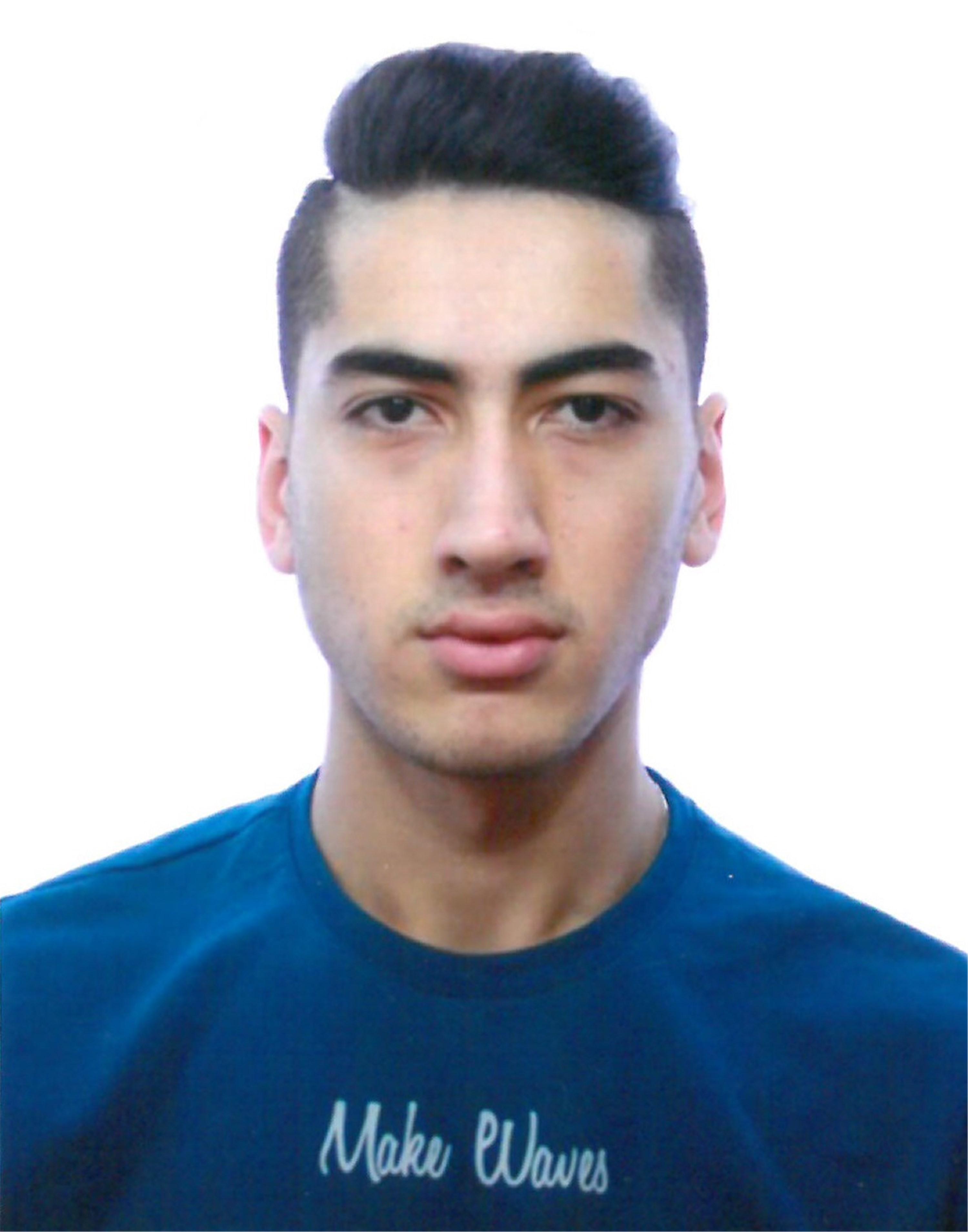 Photo of Yusuf OZDEMIR