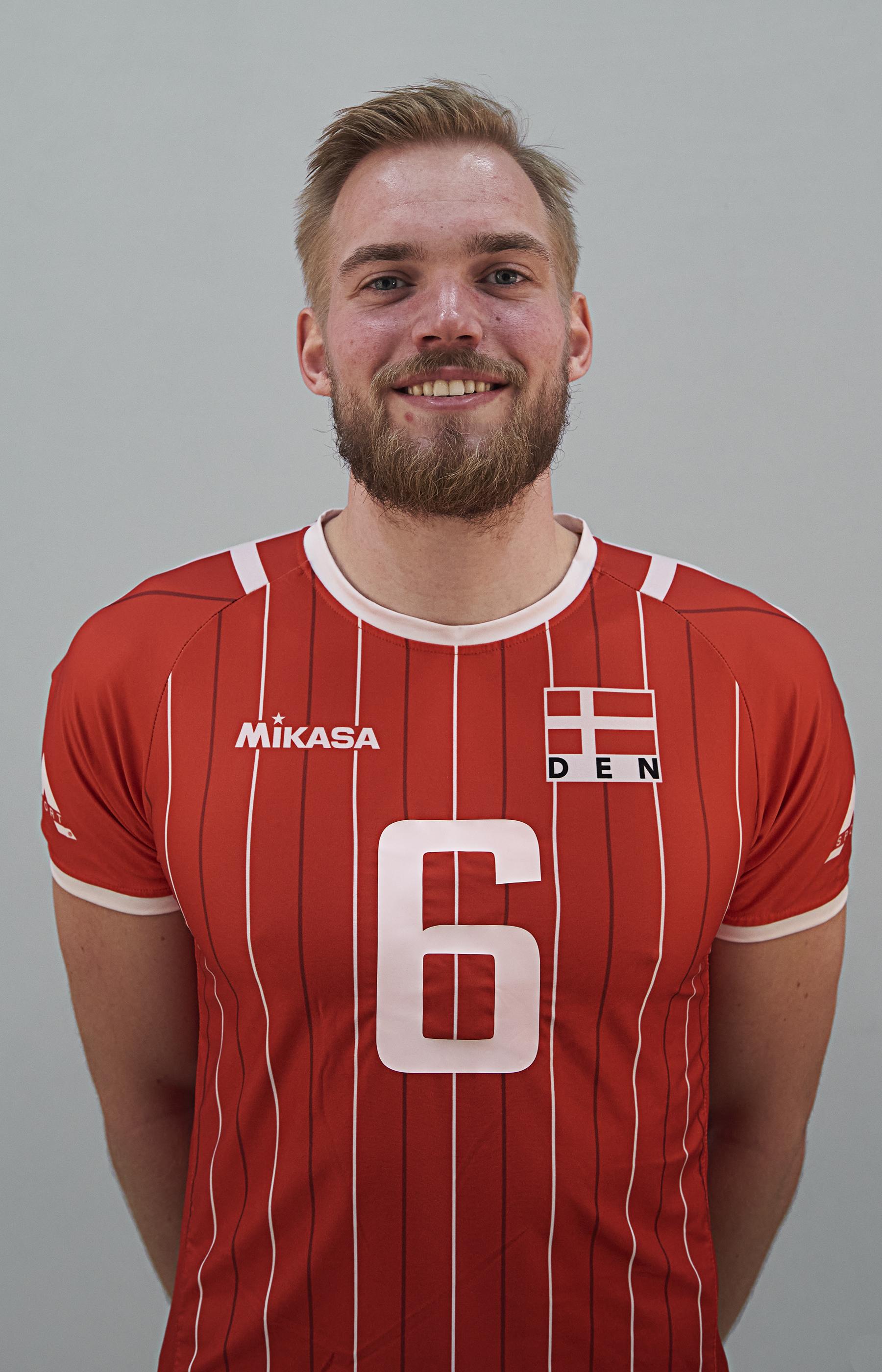 JØRGENSEN Jan Eldahl Vinther