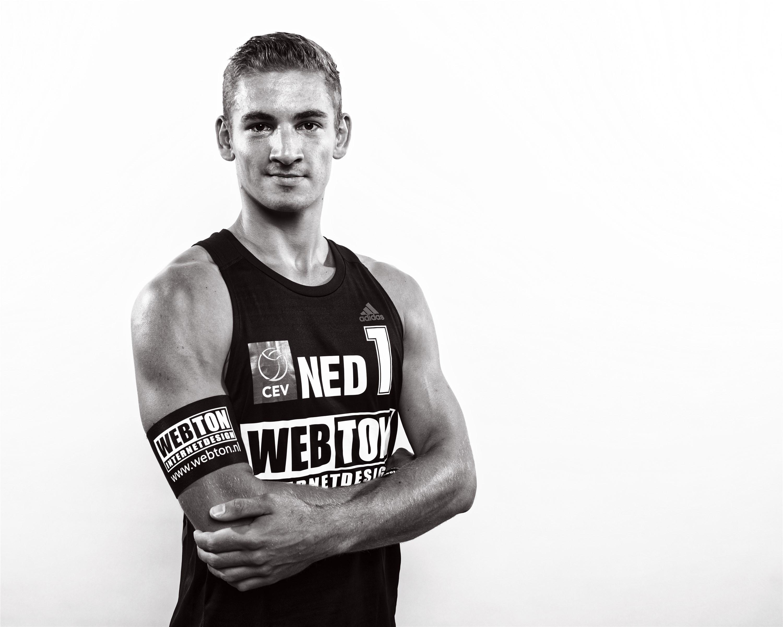 Photo of Thijs NIJEBOER