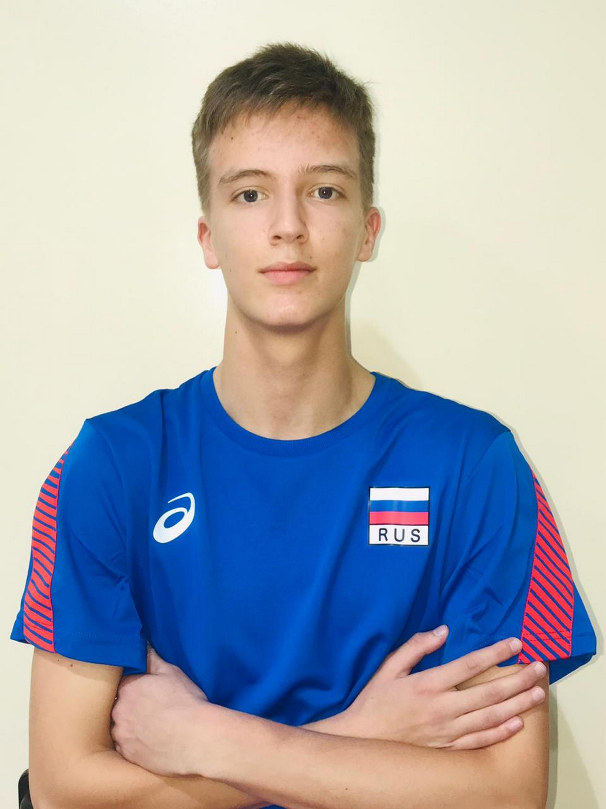 KVOCHKO Andrei