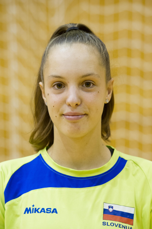 Photo of Tija ŠKETA ROZMAN