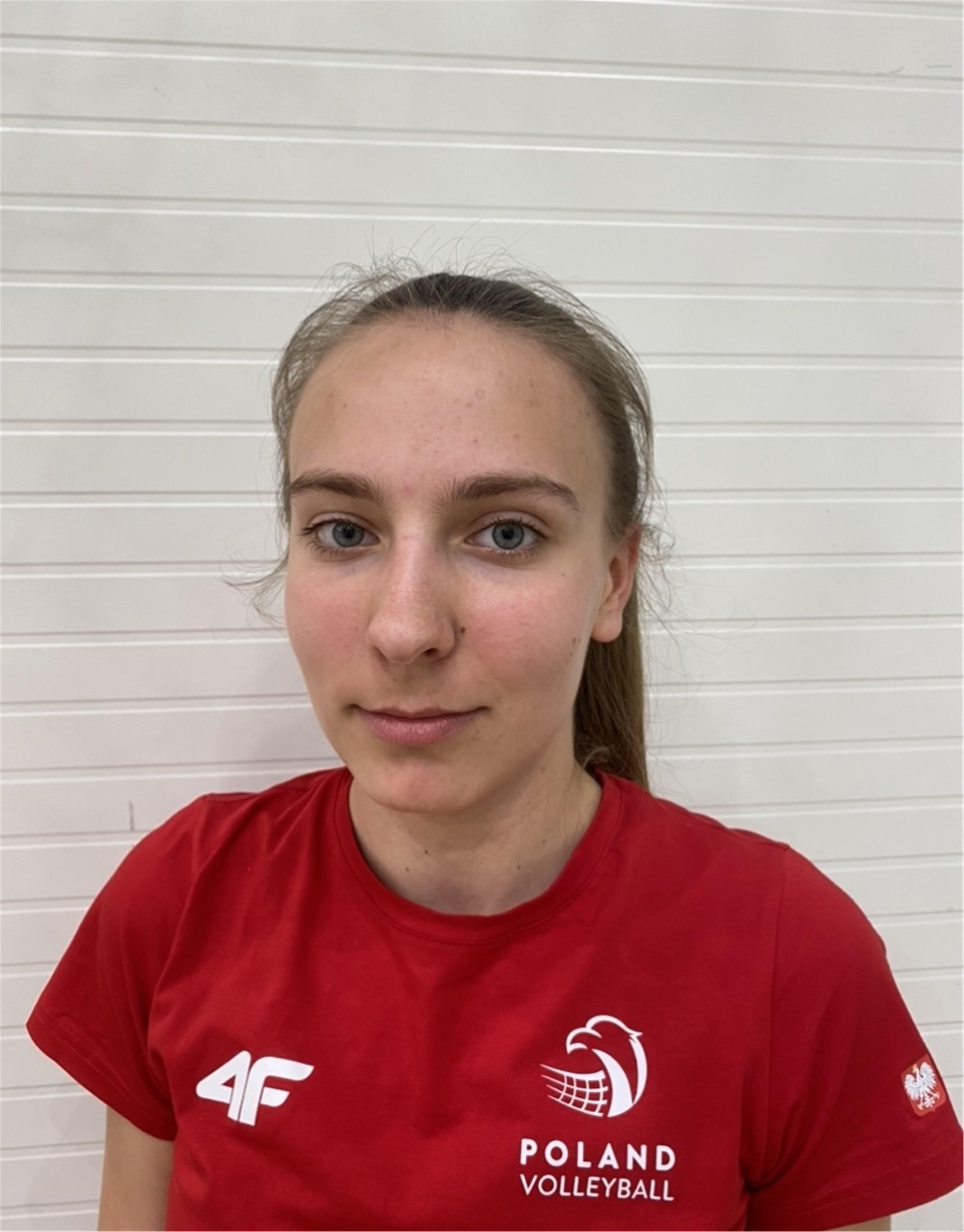 Photo of Julia KIELAK