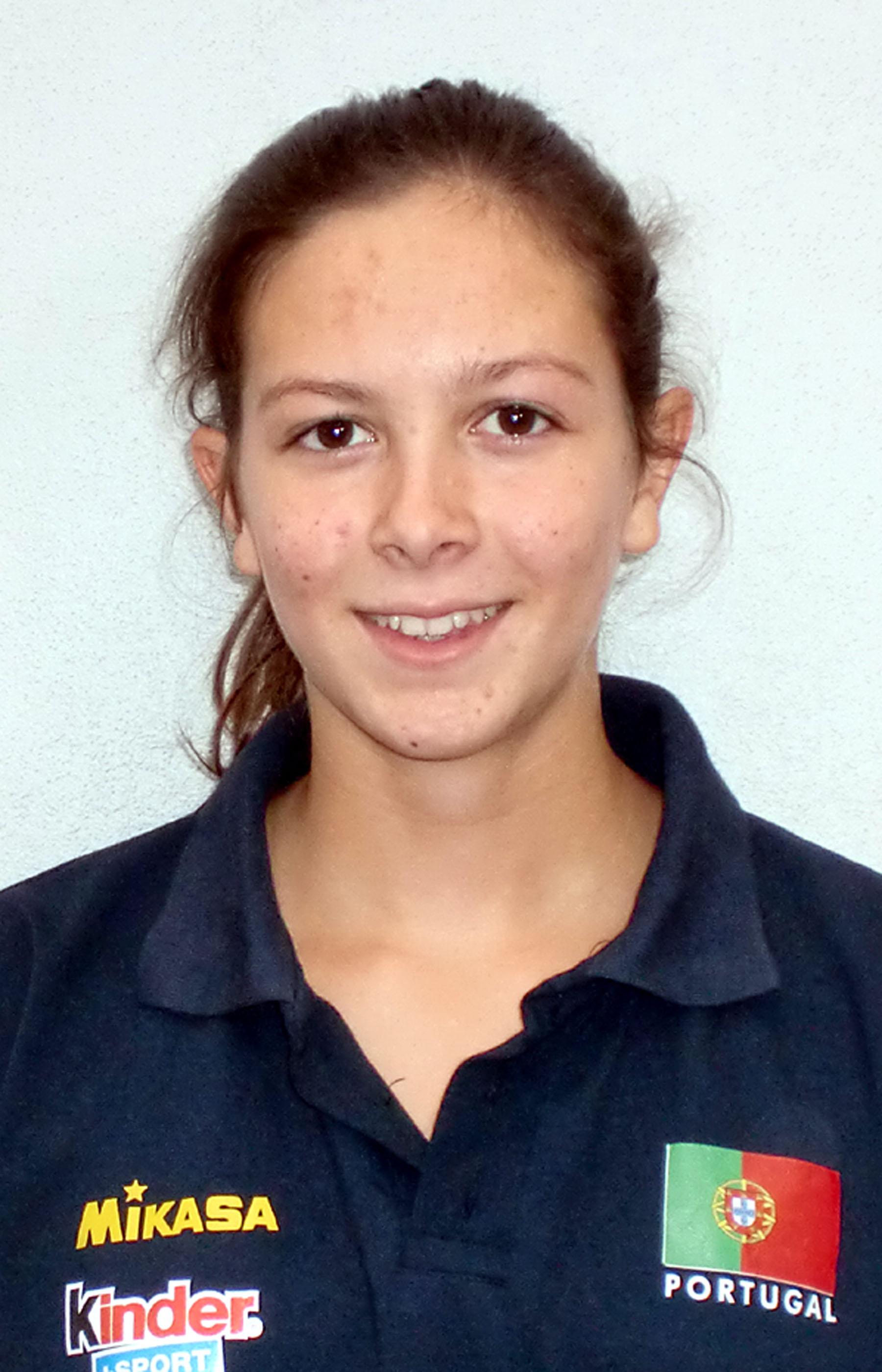 Photo of Mariana MAIA