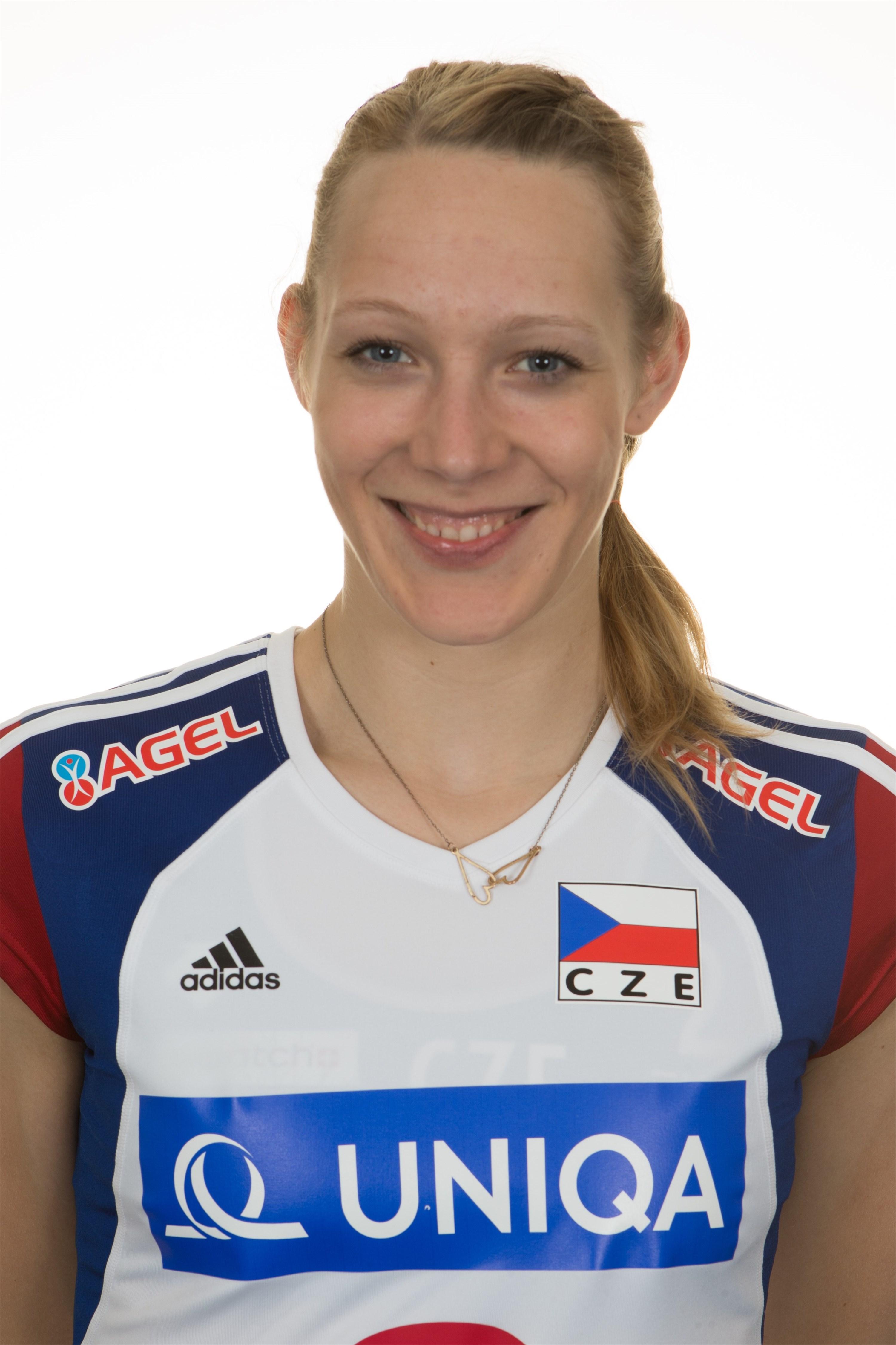 Photo of Michala KVAPILOVÁ