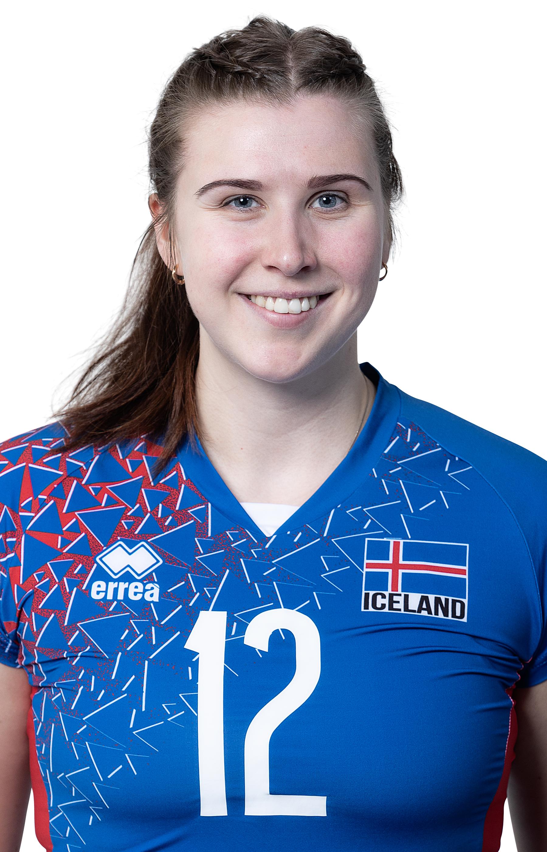 Photo of Thelma Dögg GRÉTARSDÓTTIR