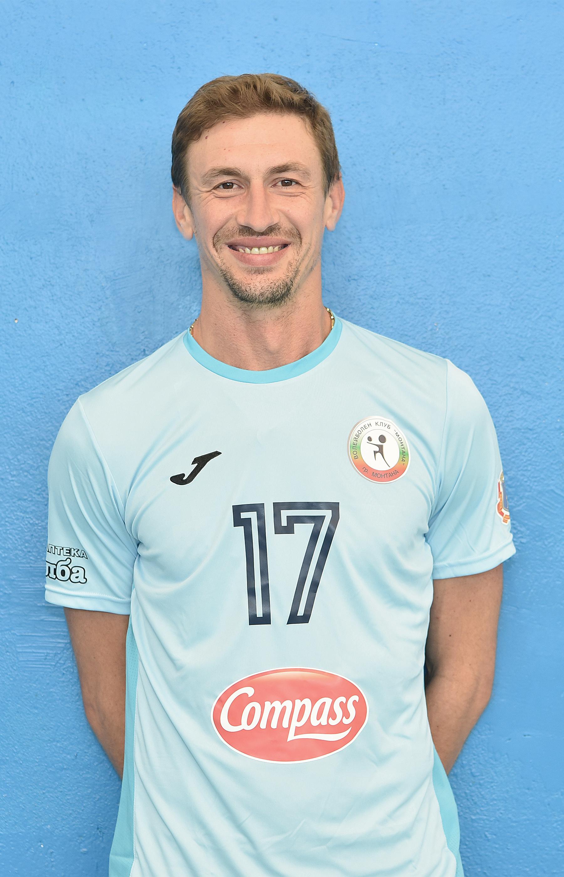 Photo of Miroslav GRADINAROV