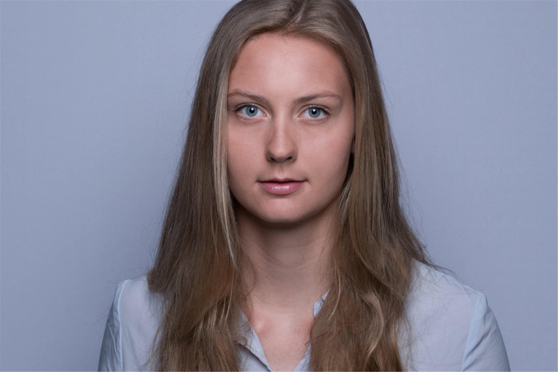 Photo of Nele SCHMITT