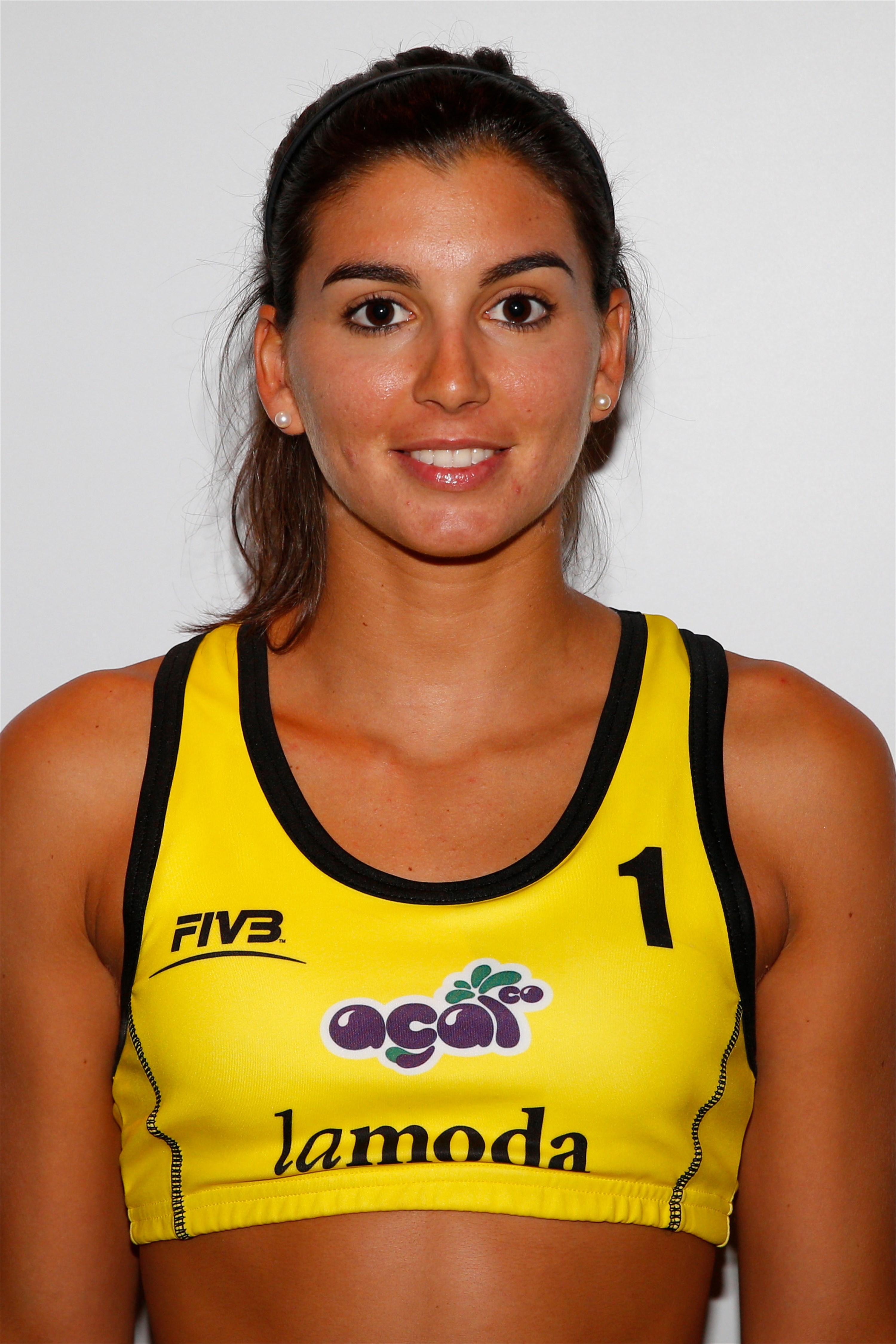 Photo of Marta MENEGATTI