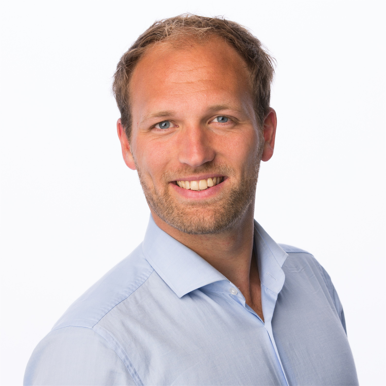 Photo of Gijs VAN PRUISSEN