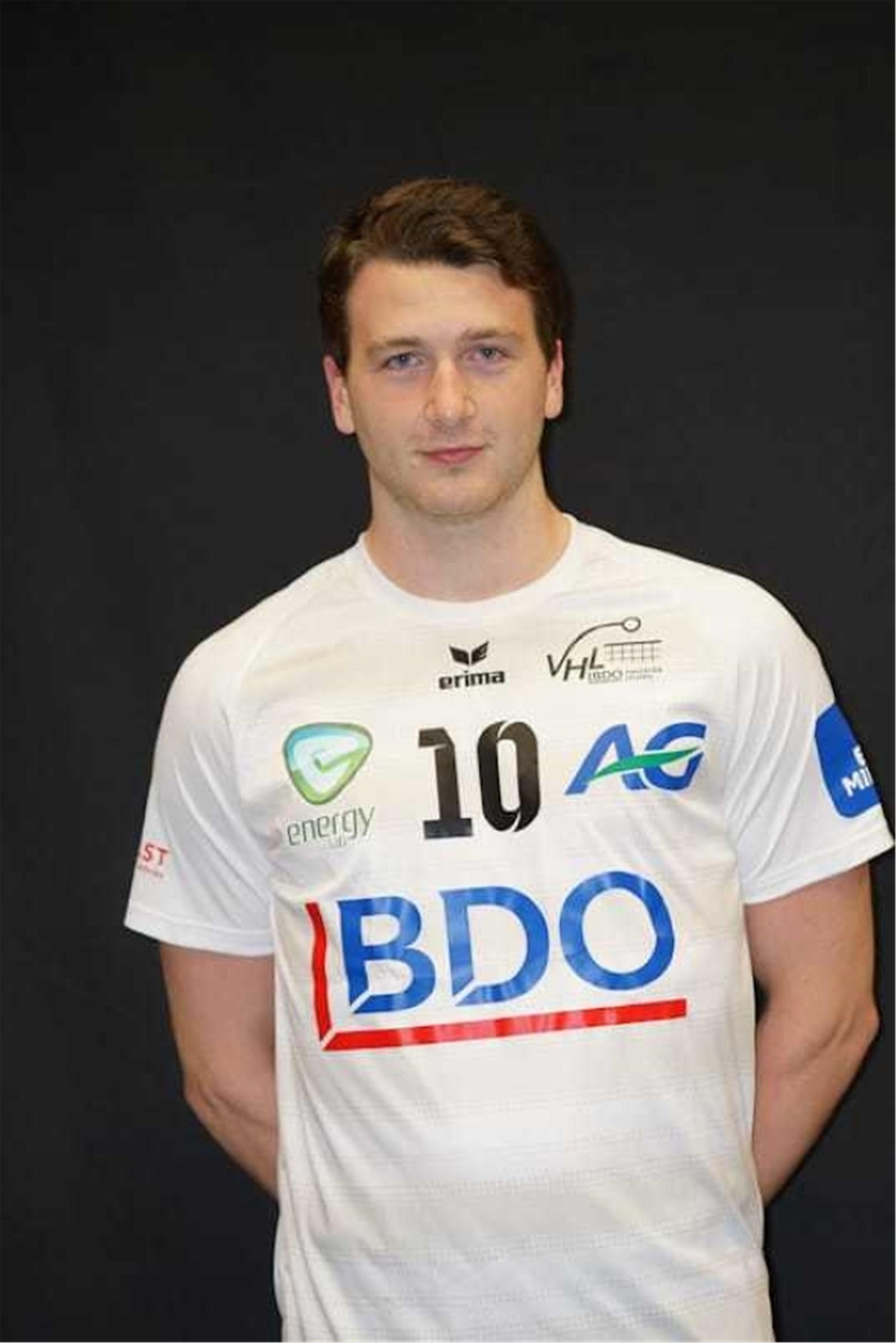 Photo of Christophe WITVROUWEN