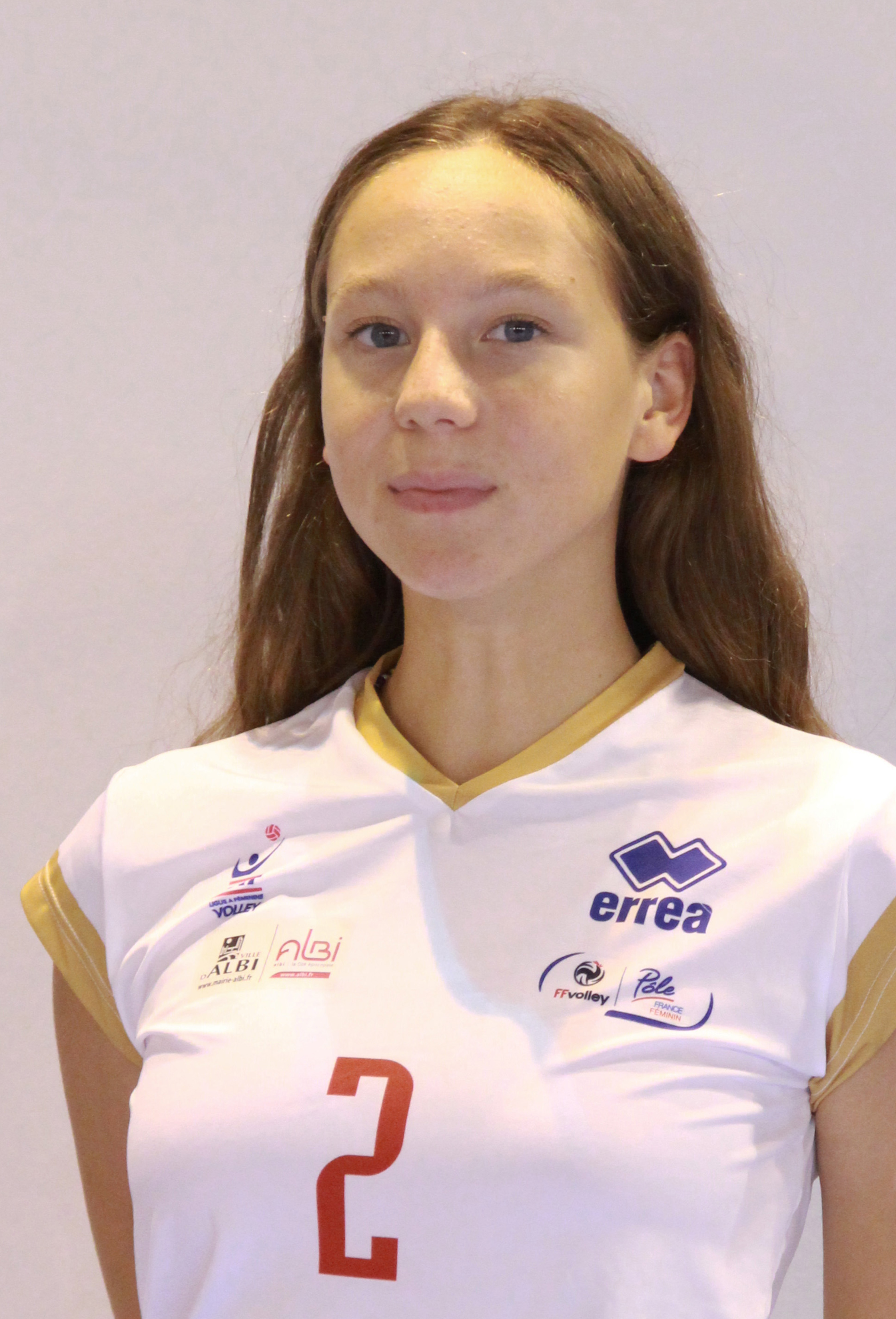 Photo of Clara BAL