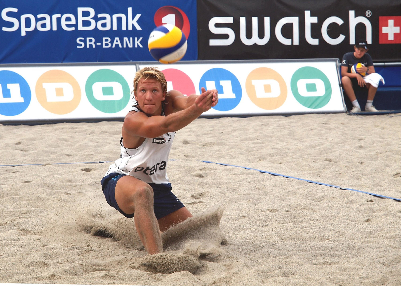 Photo of Svein Oddmund SOLHAUG