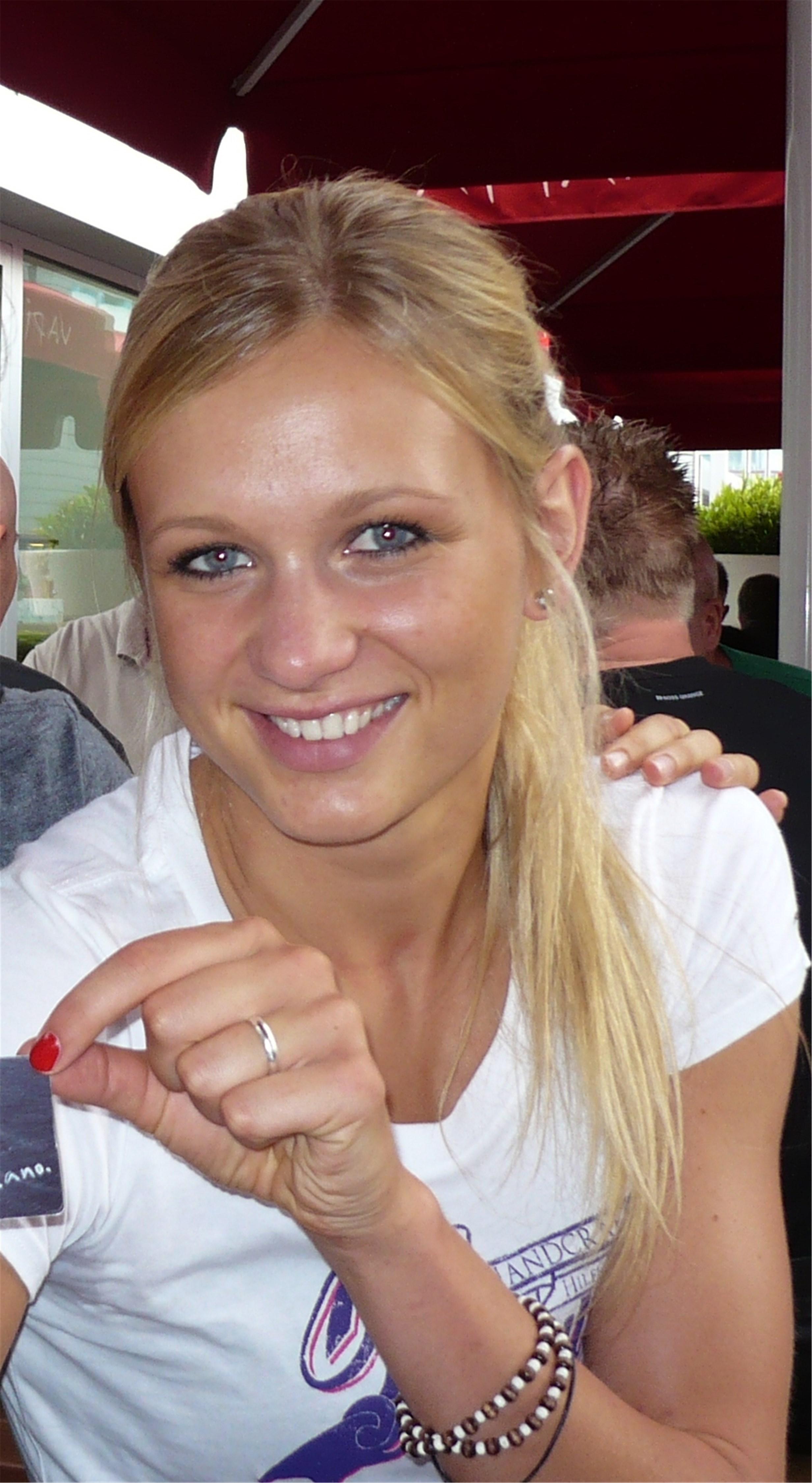 Photo of Margareta Anna KOZUCH