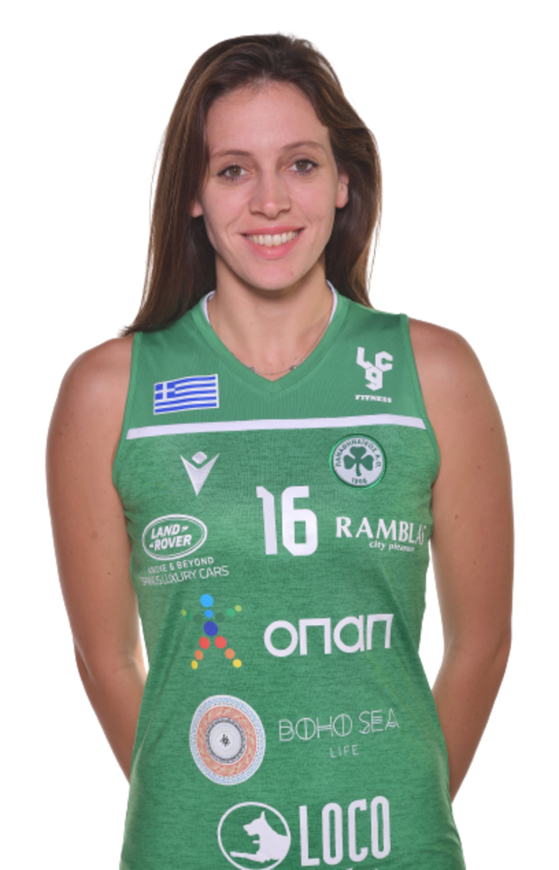 Photo of Panagiota KARAGKOUNI
