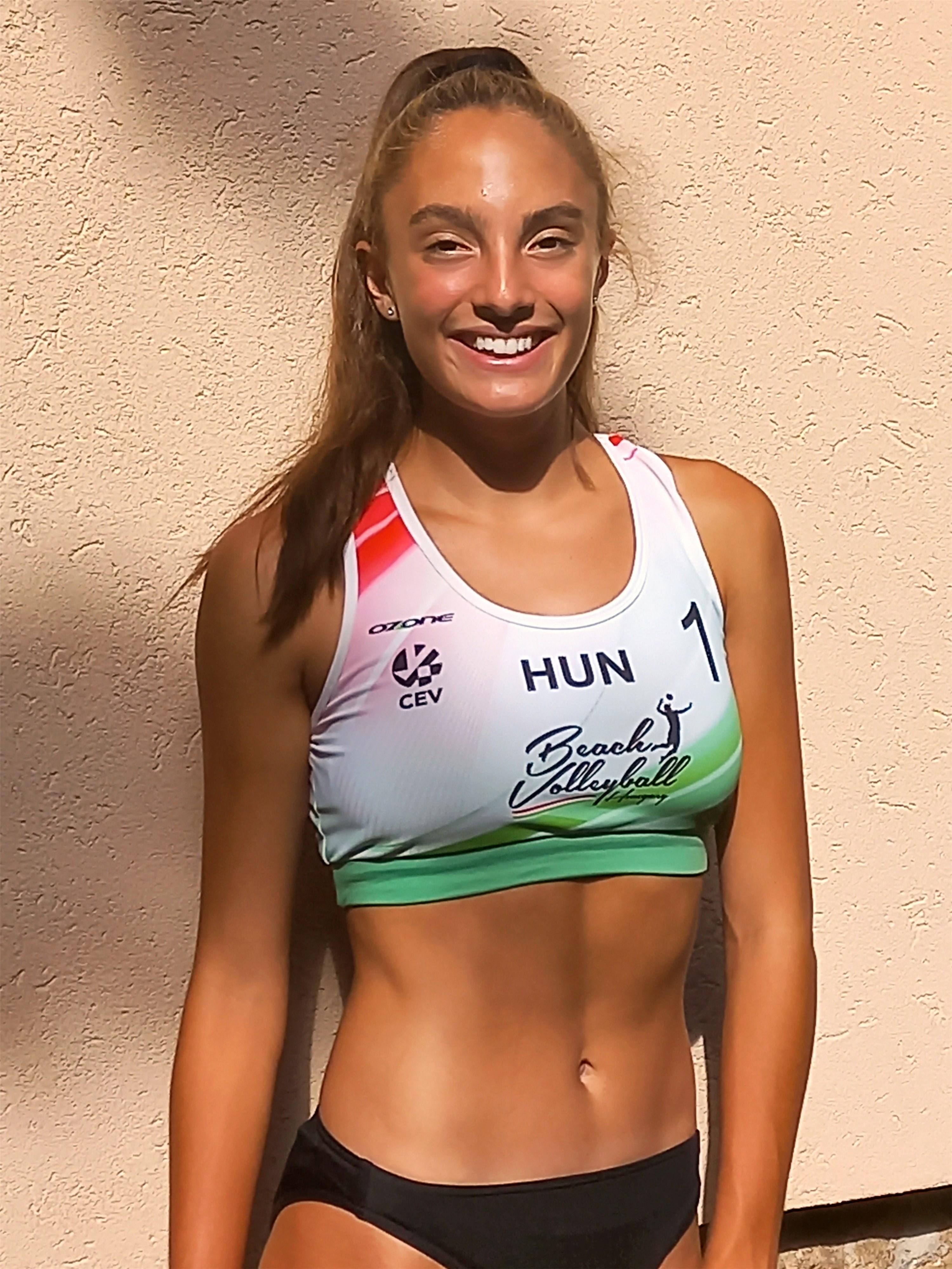 Photo of Stefánia Flóra KUN