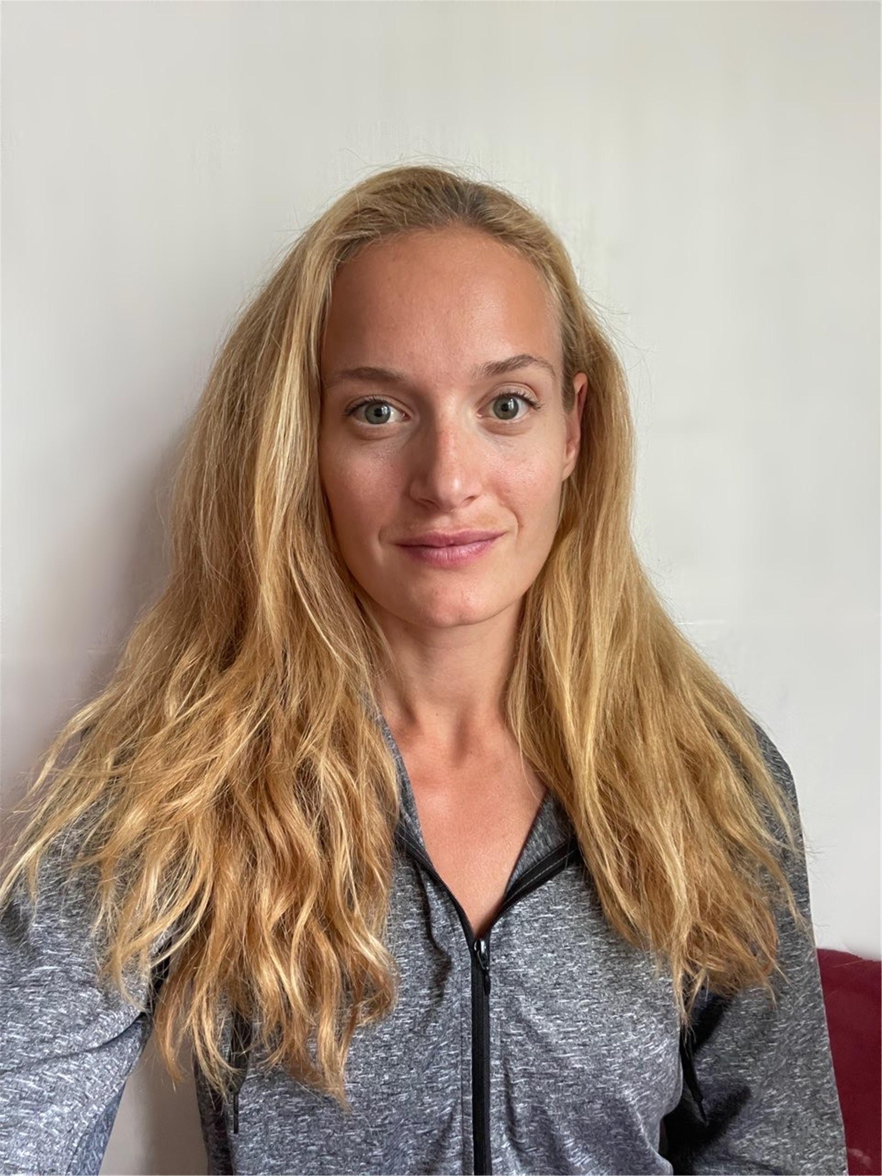 Photo of Tjasa KOTNIK