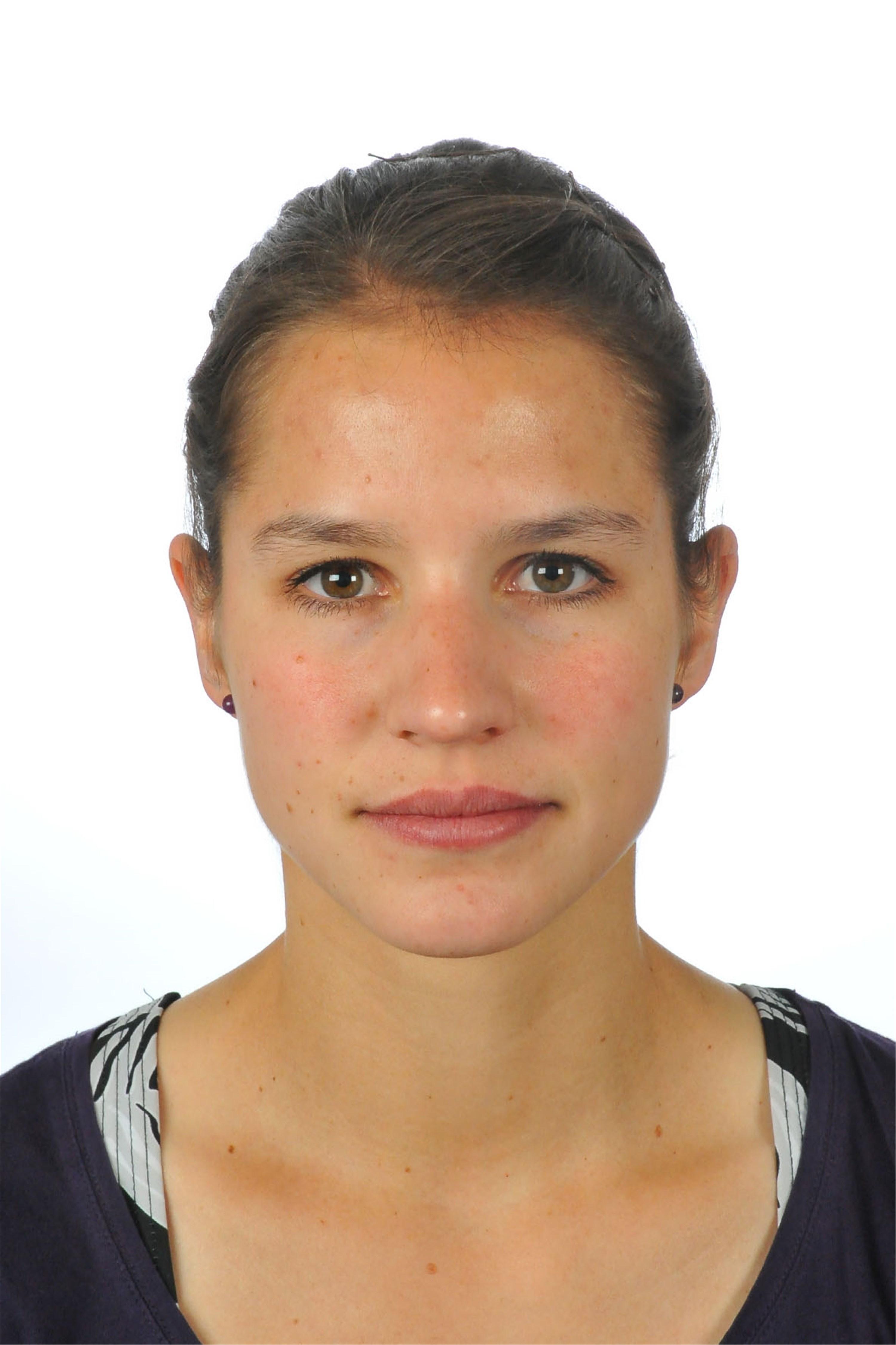 Photo of Chantal LABOUREUR
