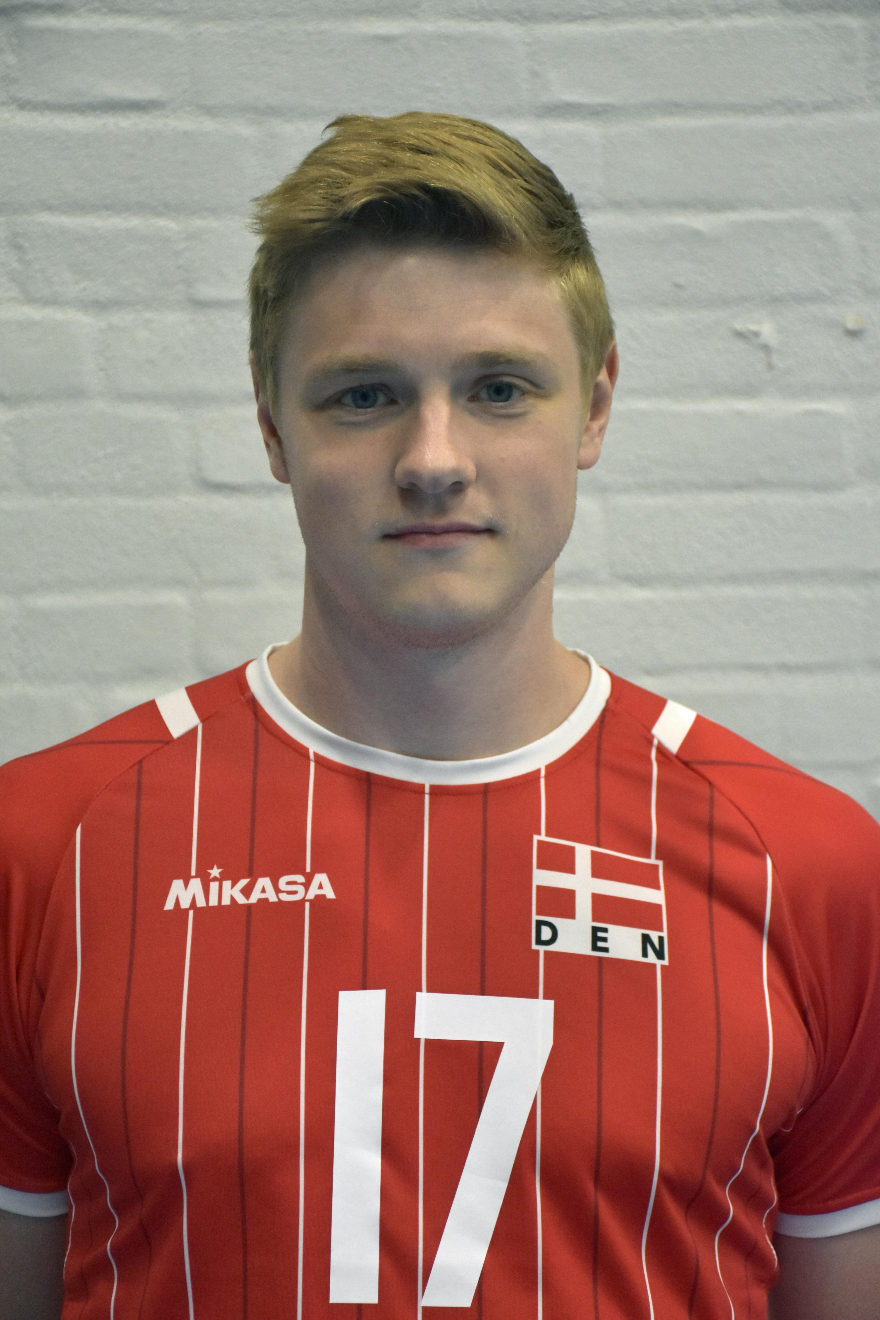 NIELSEN Rasmus Breuning