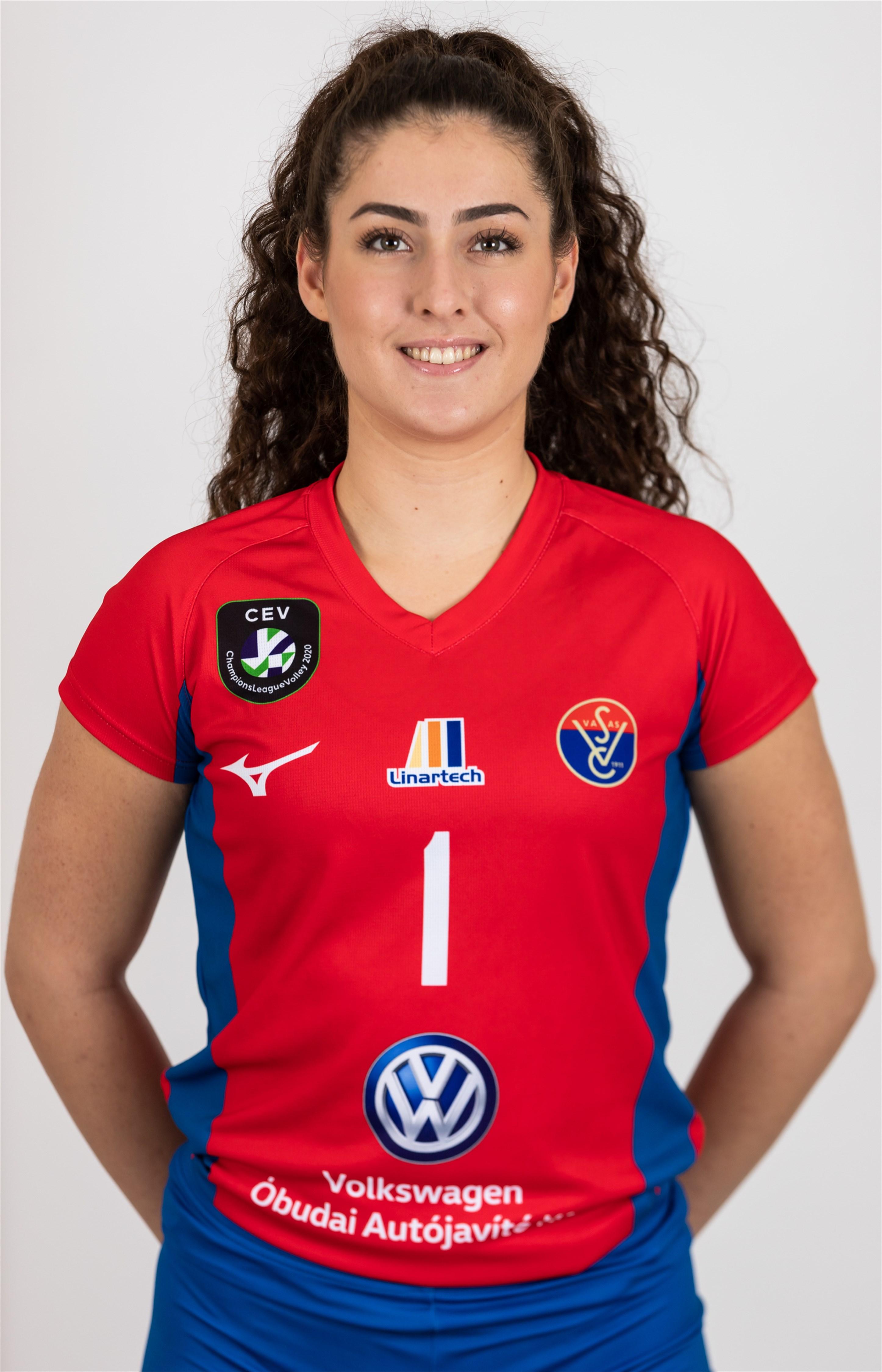 Photo of Aliz HAJÓS