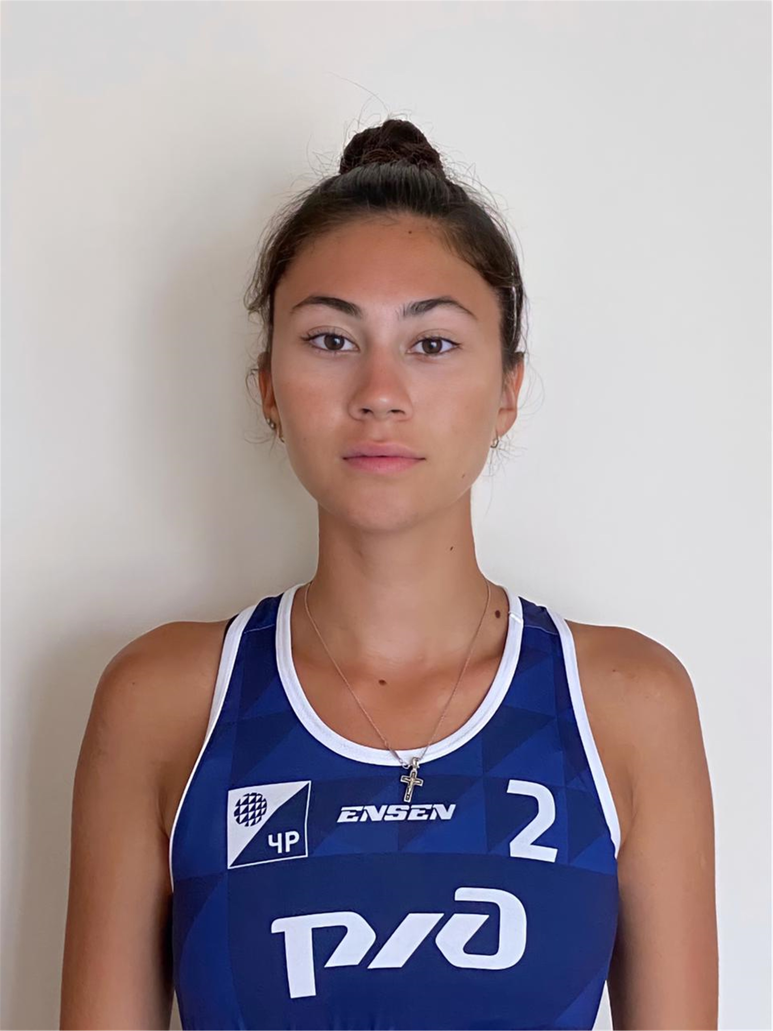 Photo of Ekaterina SHEVTSOVA