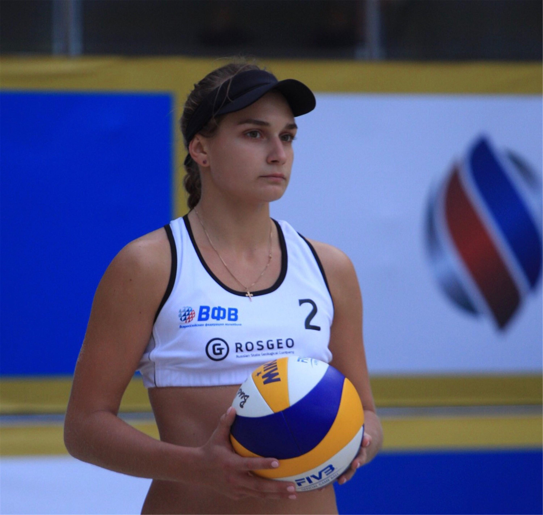 Photo of Svetlana KHOLOMINA