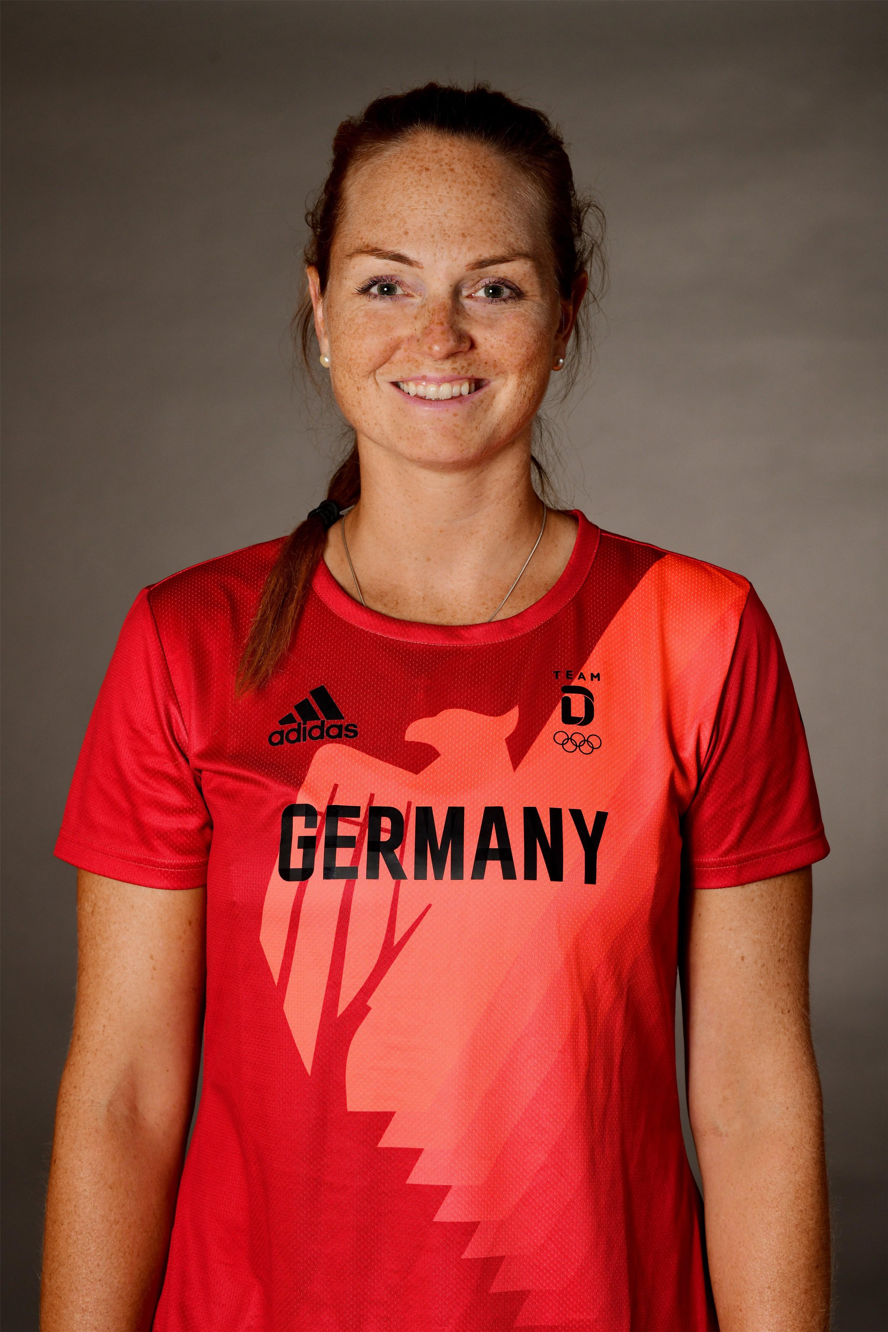 Photo of Julia SUDE
