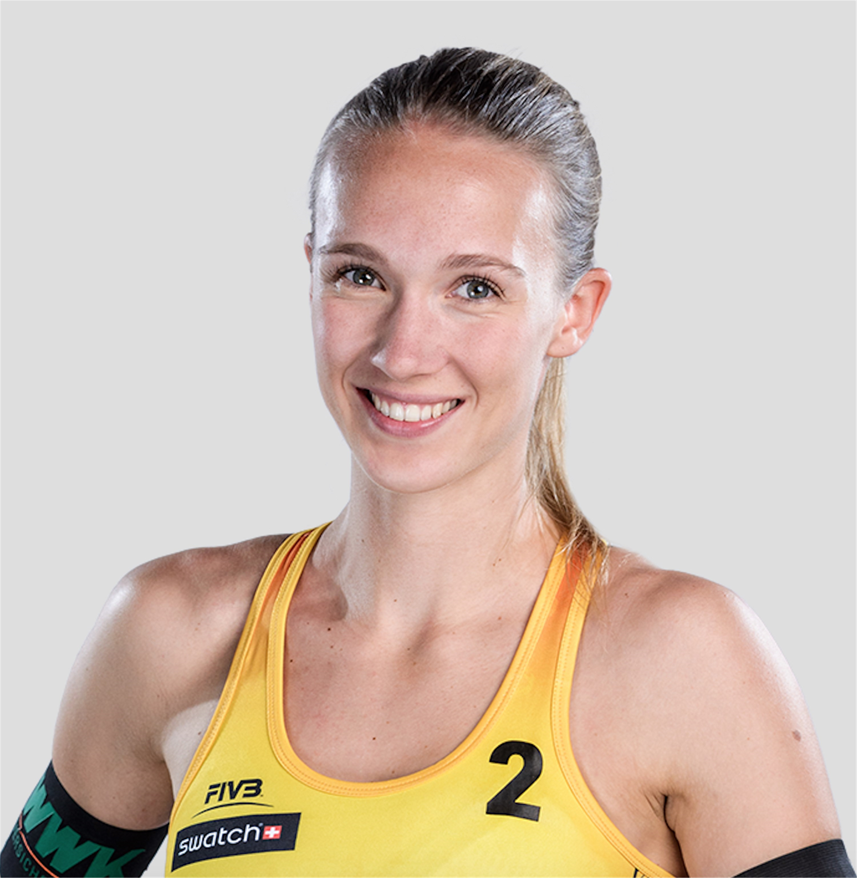 Photo of Sandra ITTLINGER