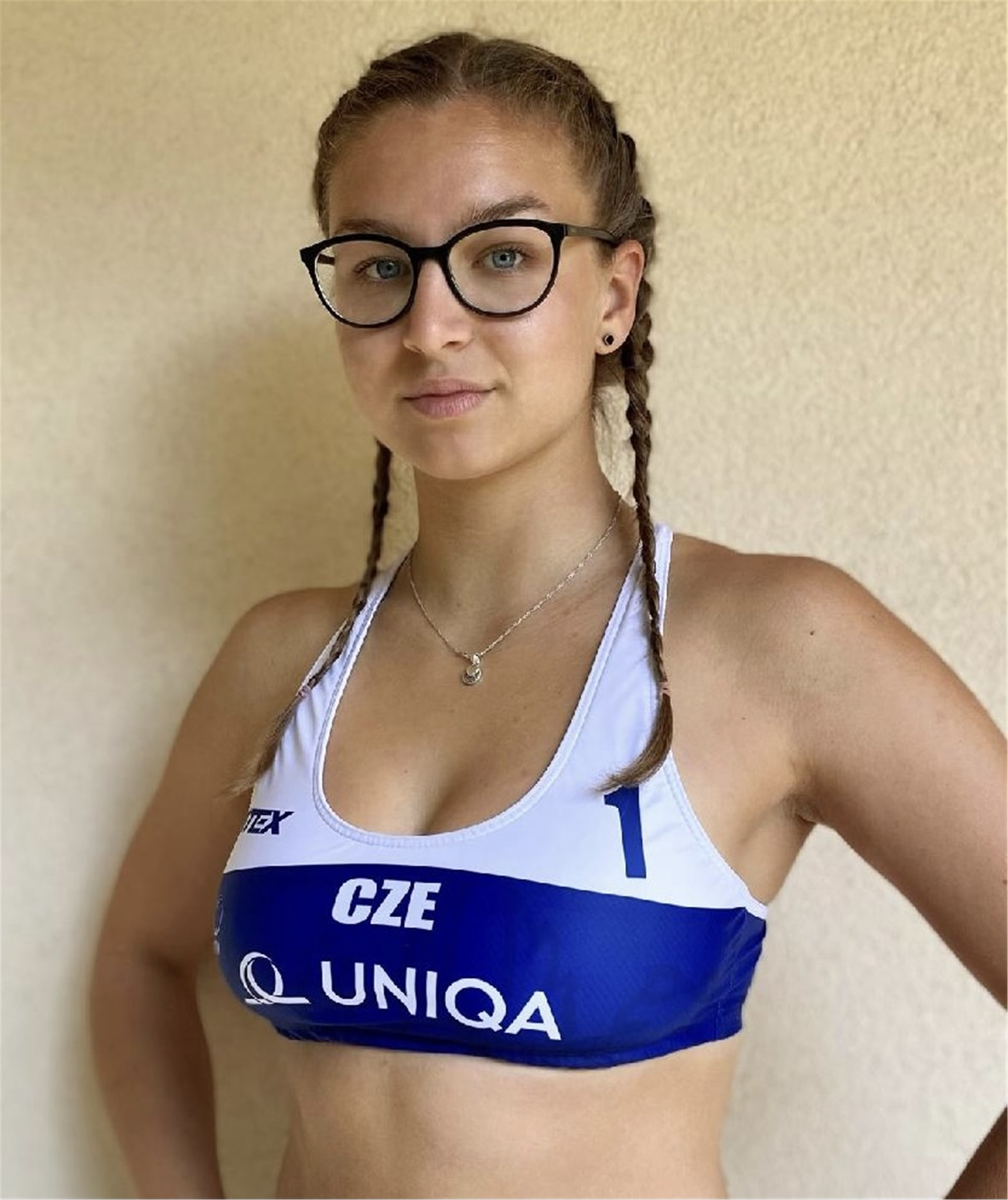 Photo of Eliska TEZZELE