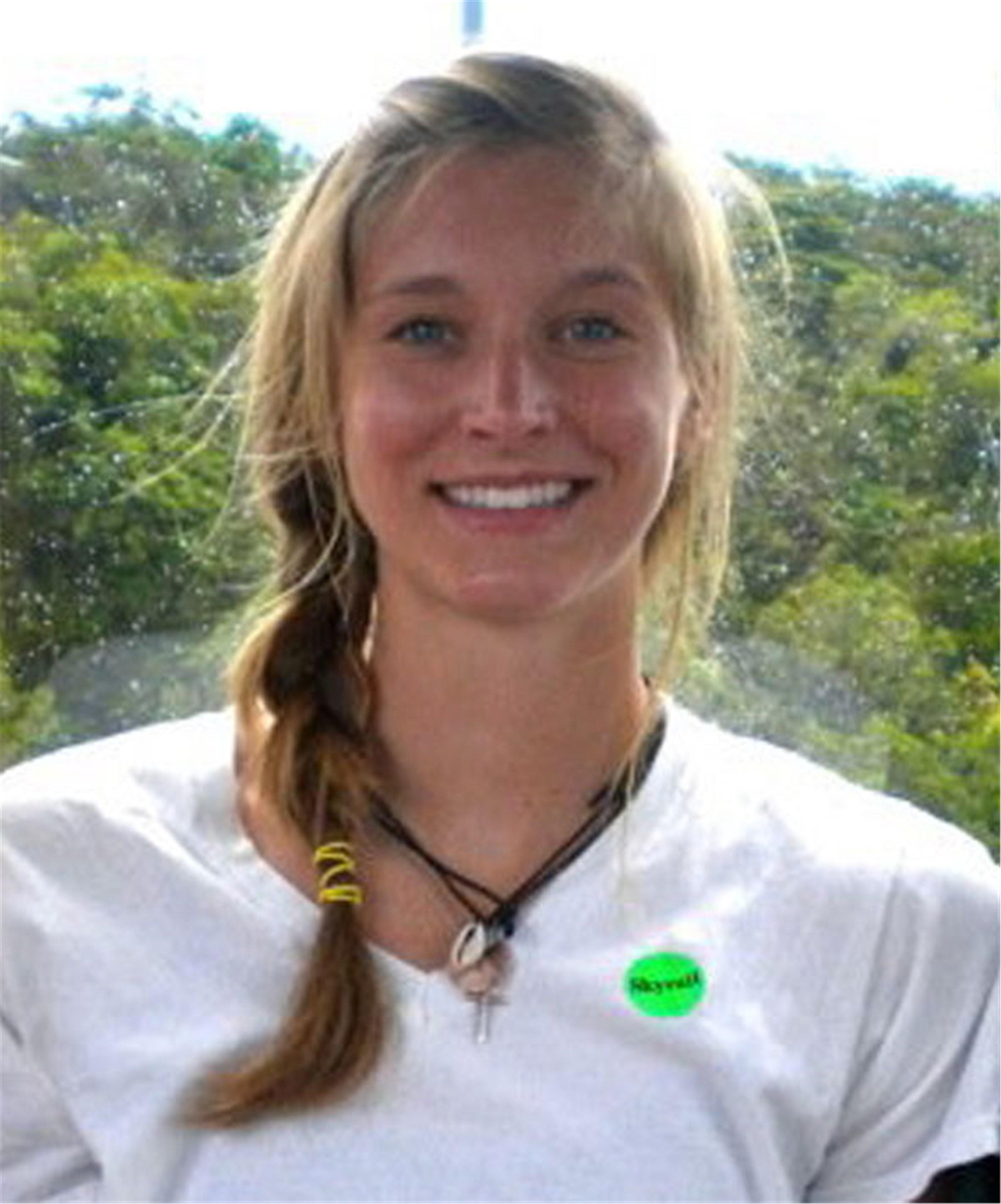 Photo of Sarah SCHERMERHORN
