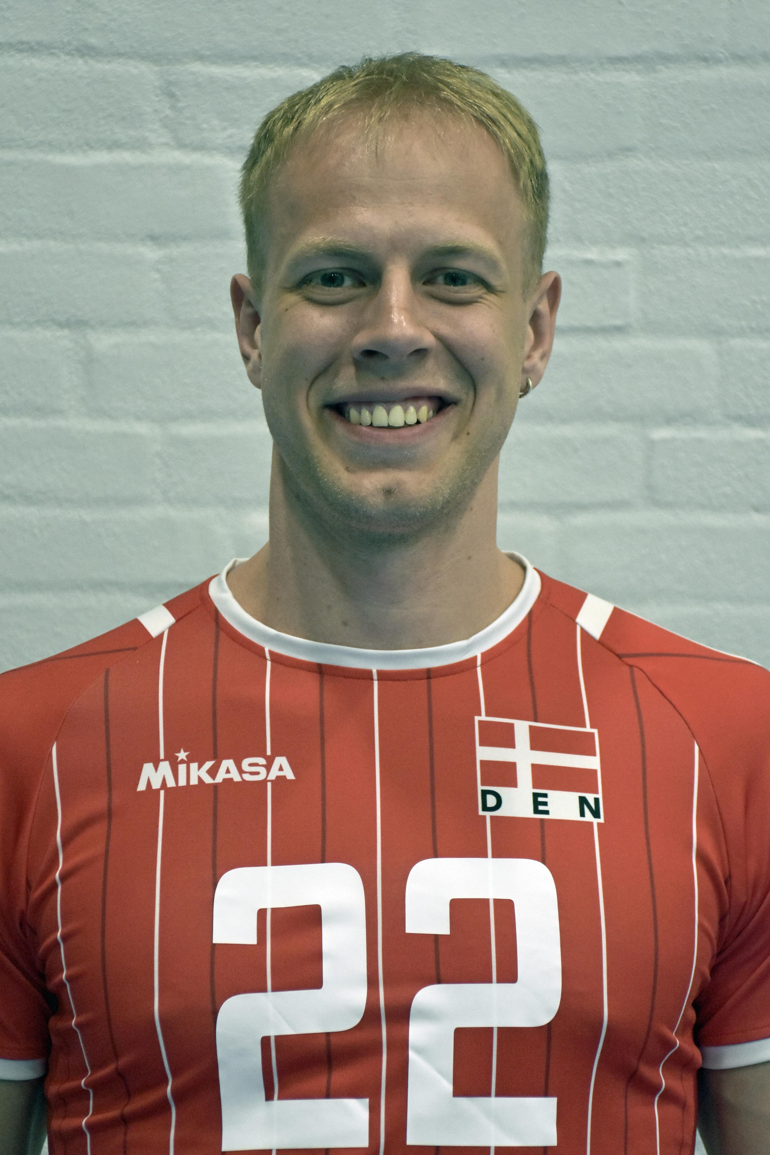 MADSEN Oskar Kjerstein