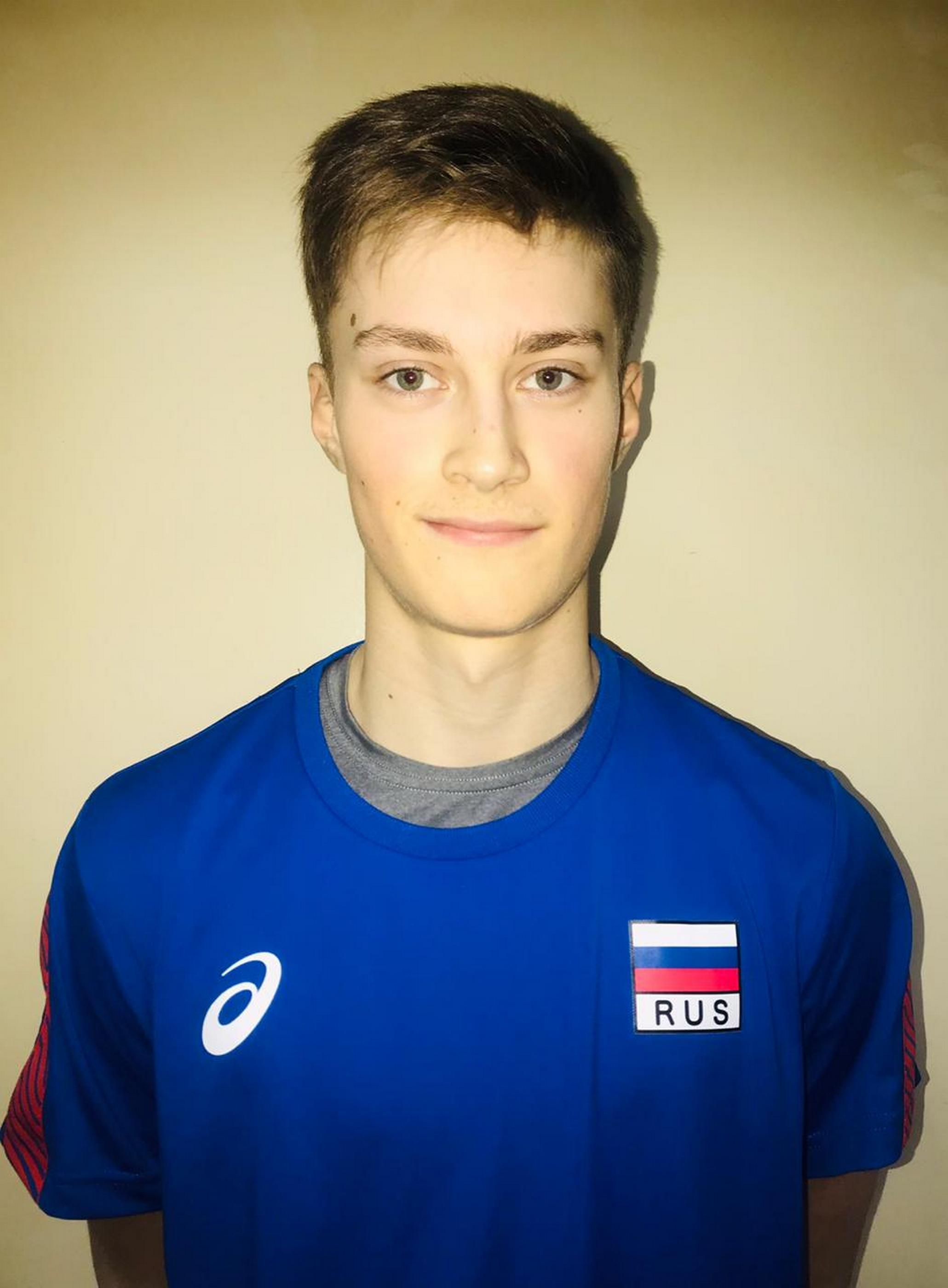 SKVORTSOV Ivan