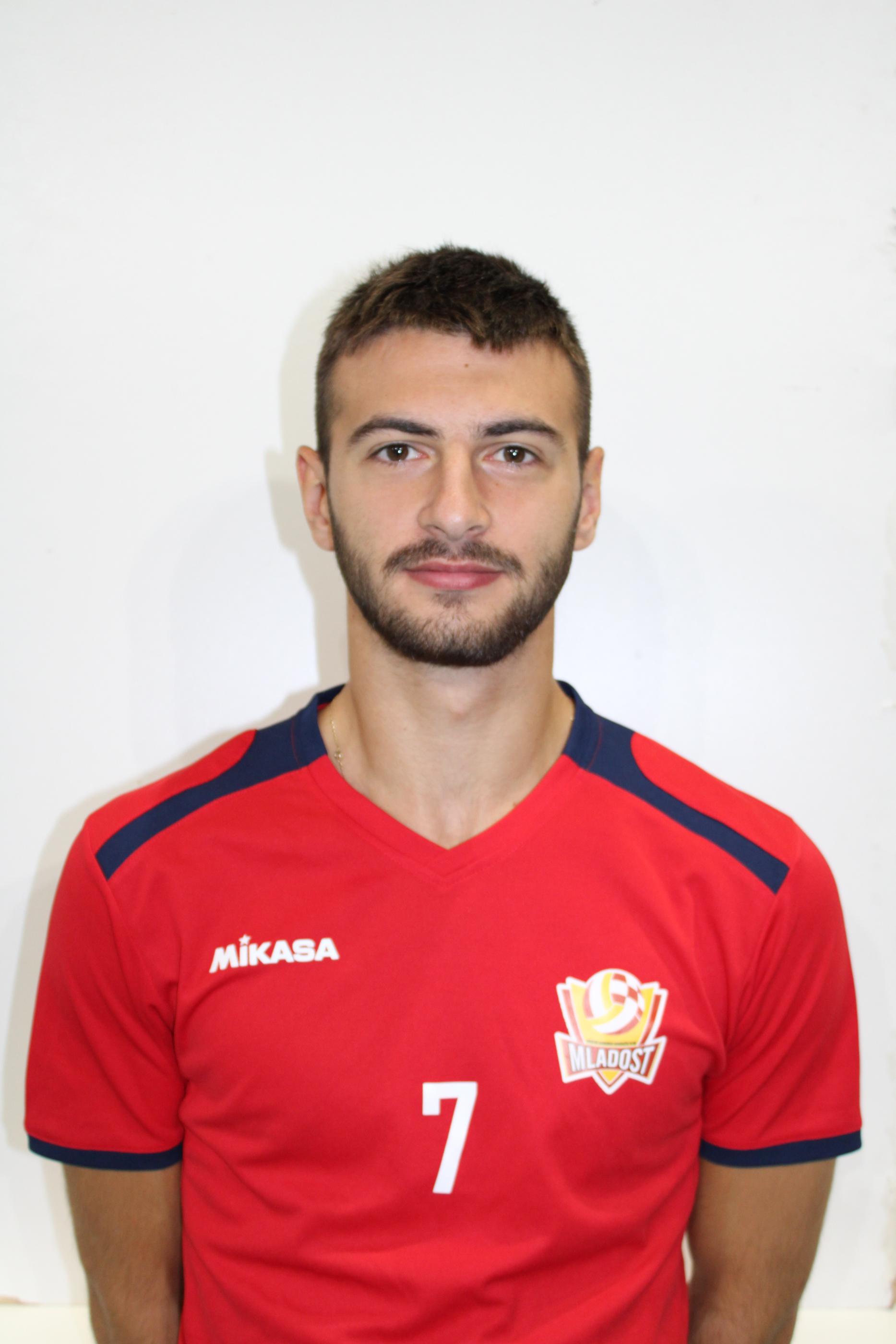 Photo of Marko REPEK