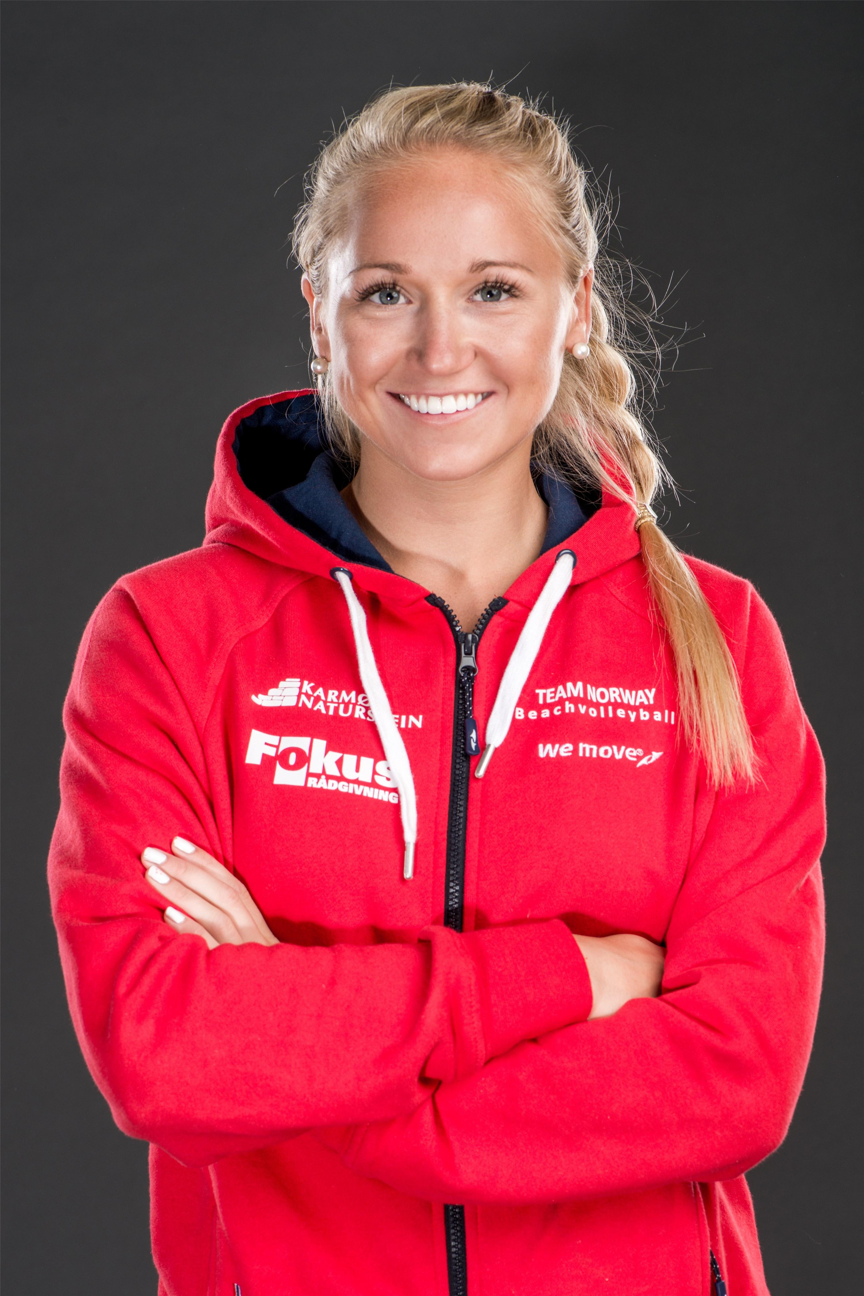 Photo of Victoria Faye KJØLBERG