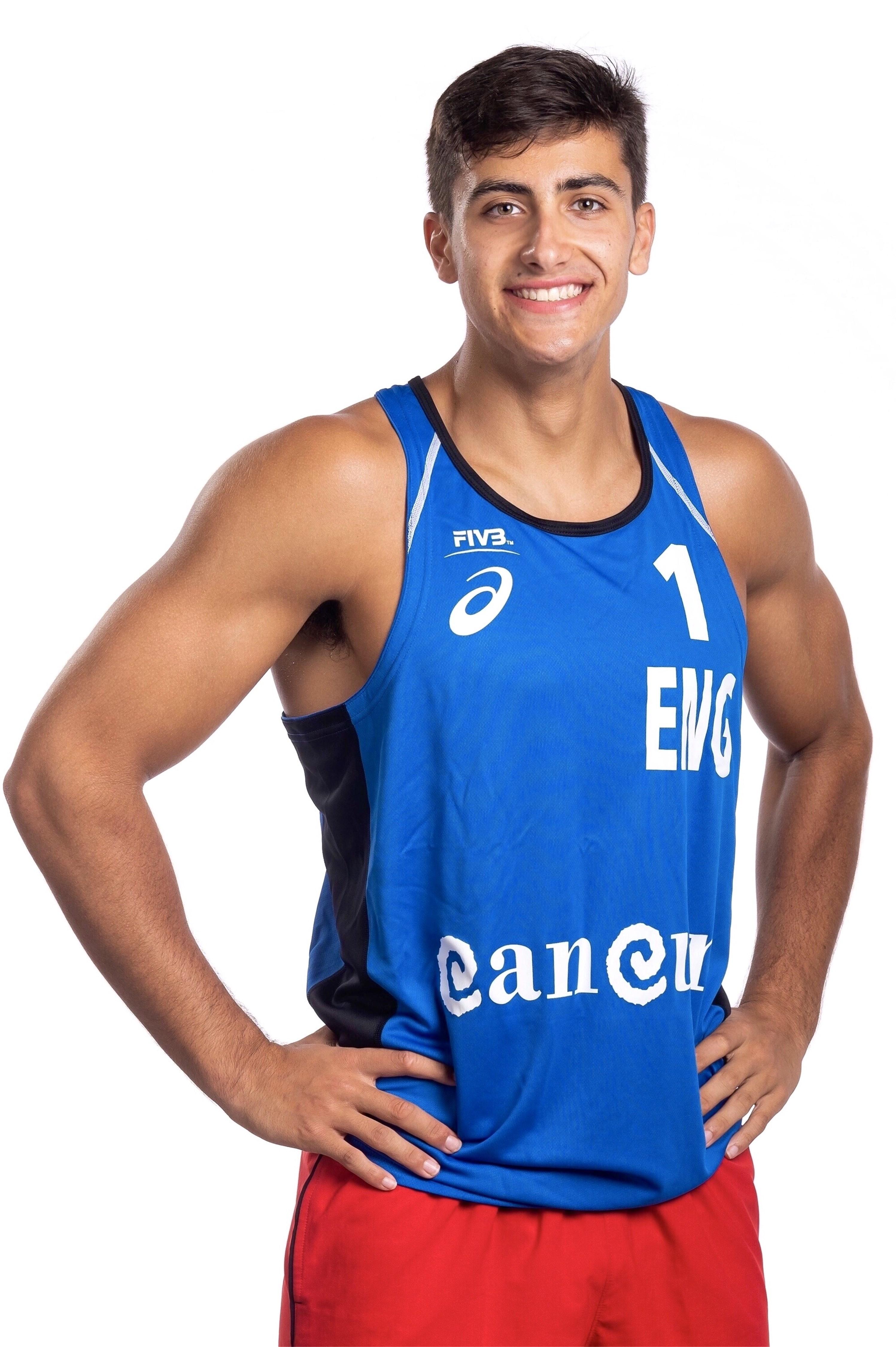 Photo of Javier BELLO