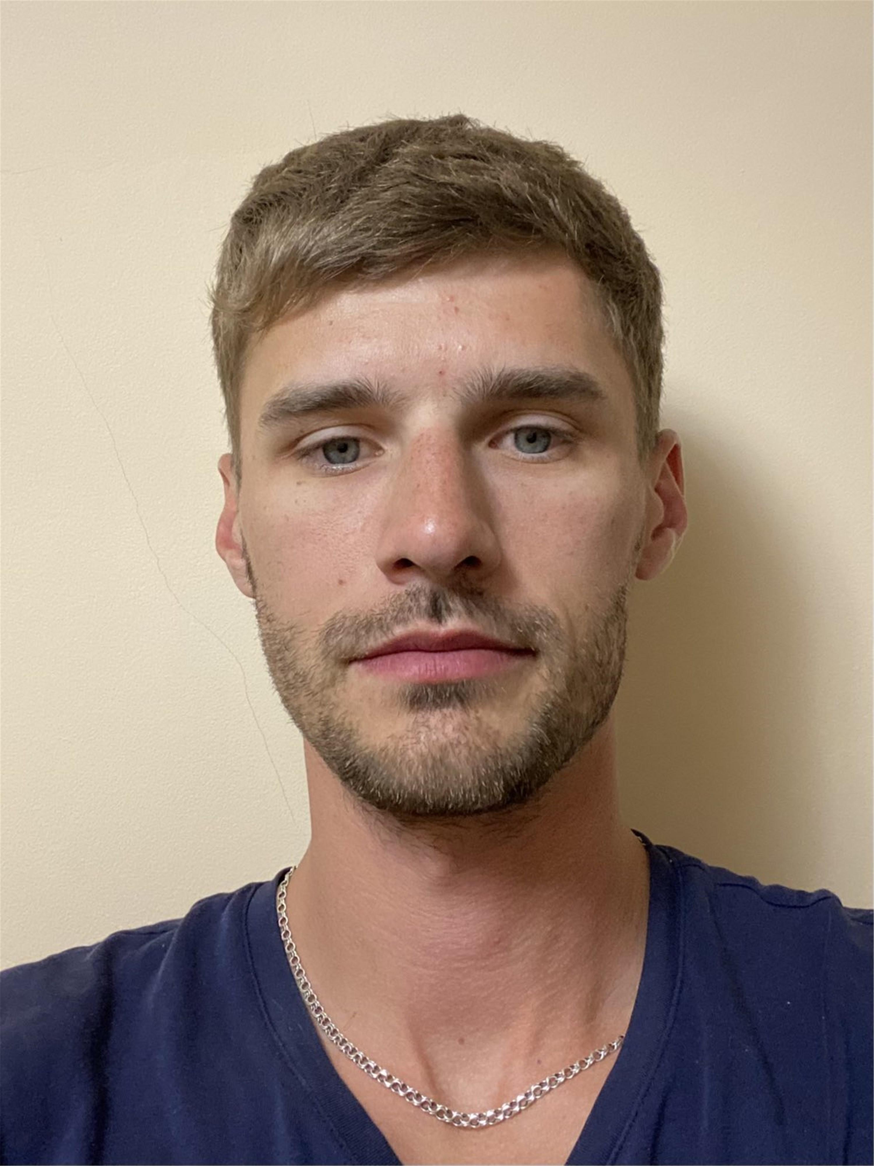 Photo of Timofei CHISLEACOV
